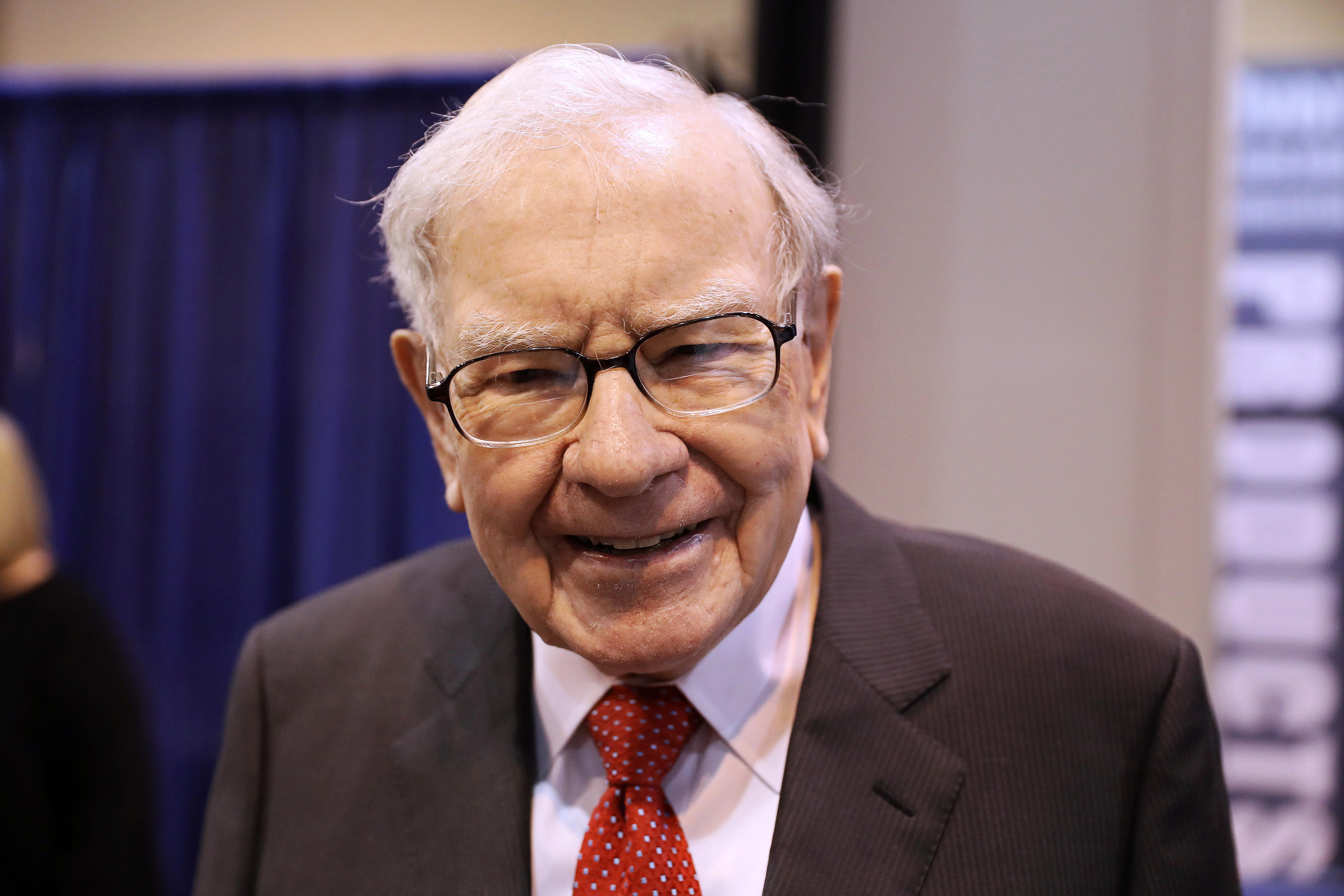 Surprising Why Warren Buffett Bet On Israeli Company Iscar Paid Off Download Free Architecture Designs Scobabritishbridgeorg