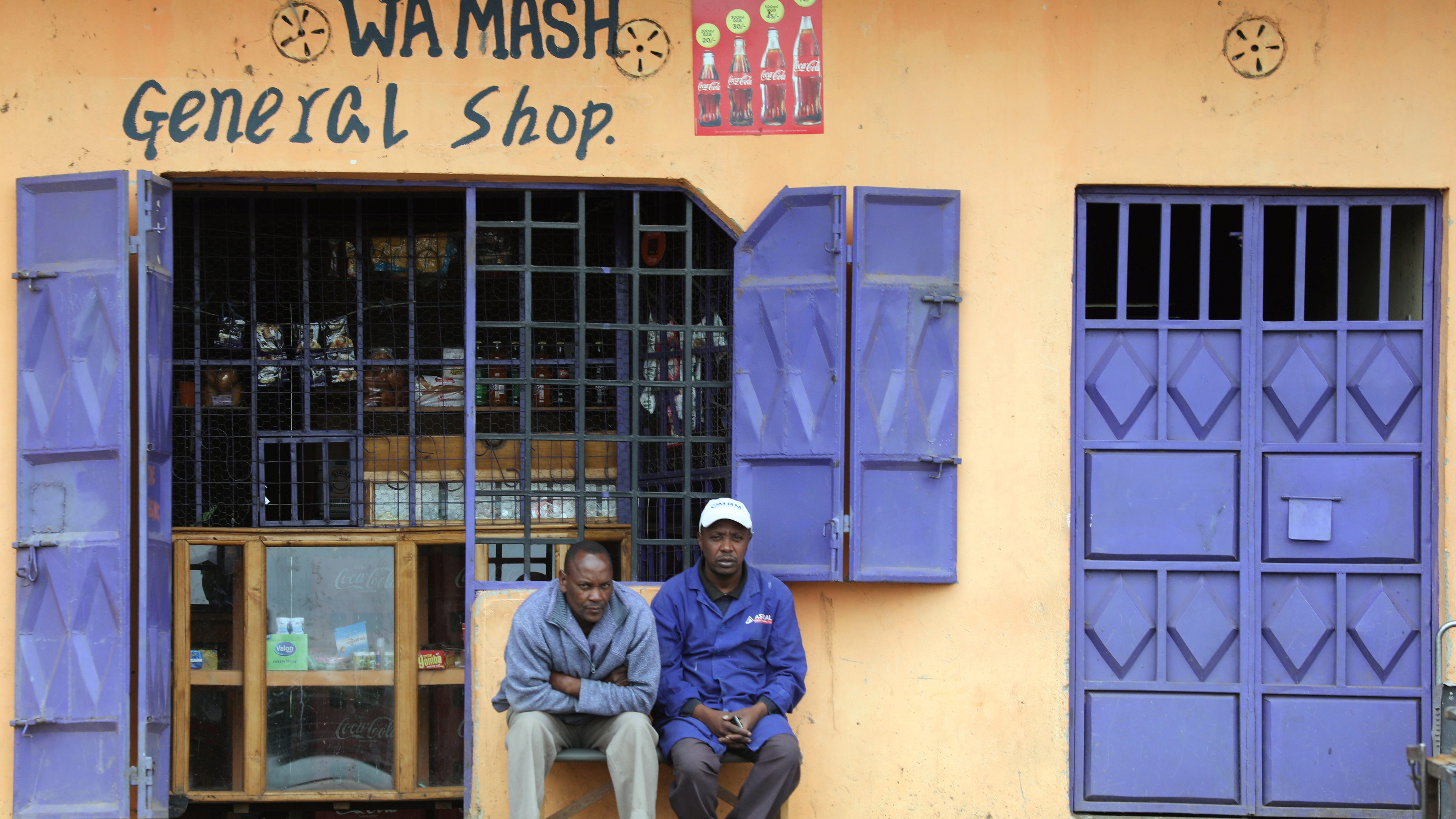 E-commerce in Africa works better as B2B finds Kenya's Sokowatch