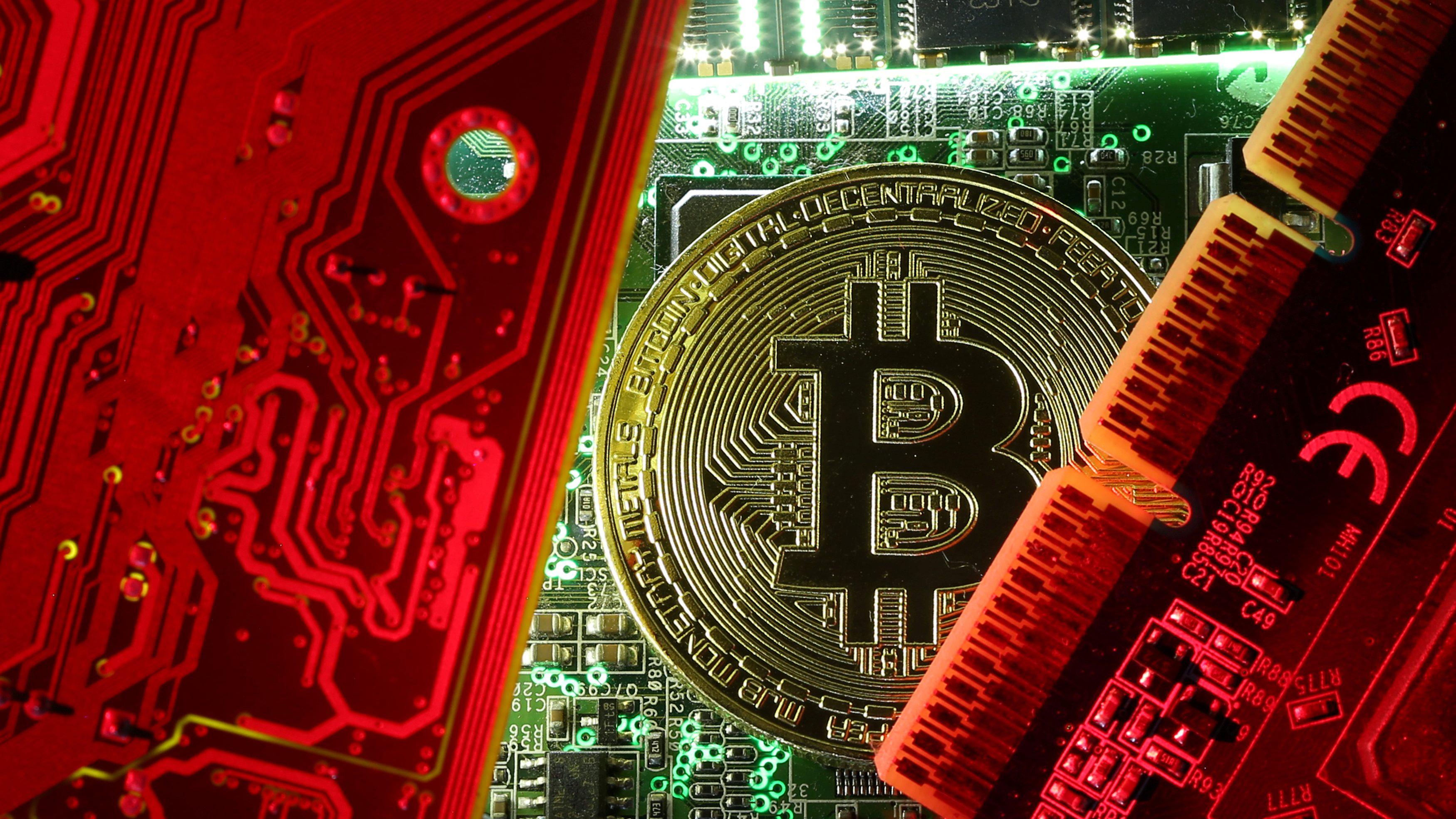 Tim Draper criticises India's Modi government for bitcoin stance