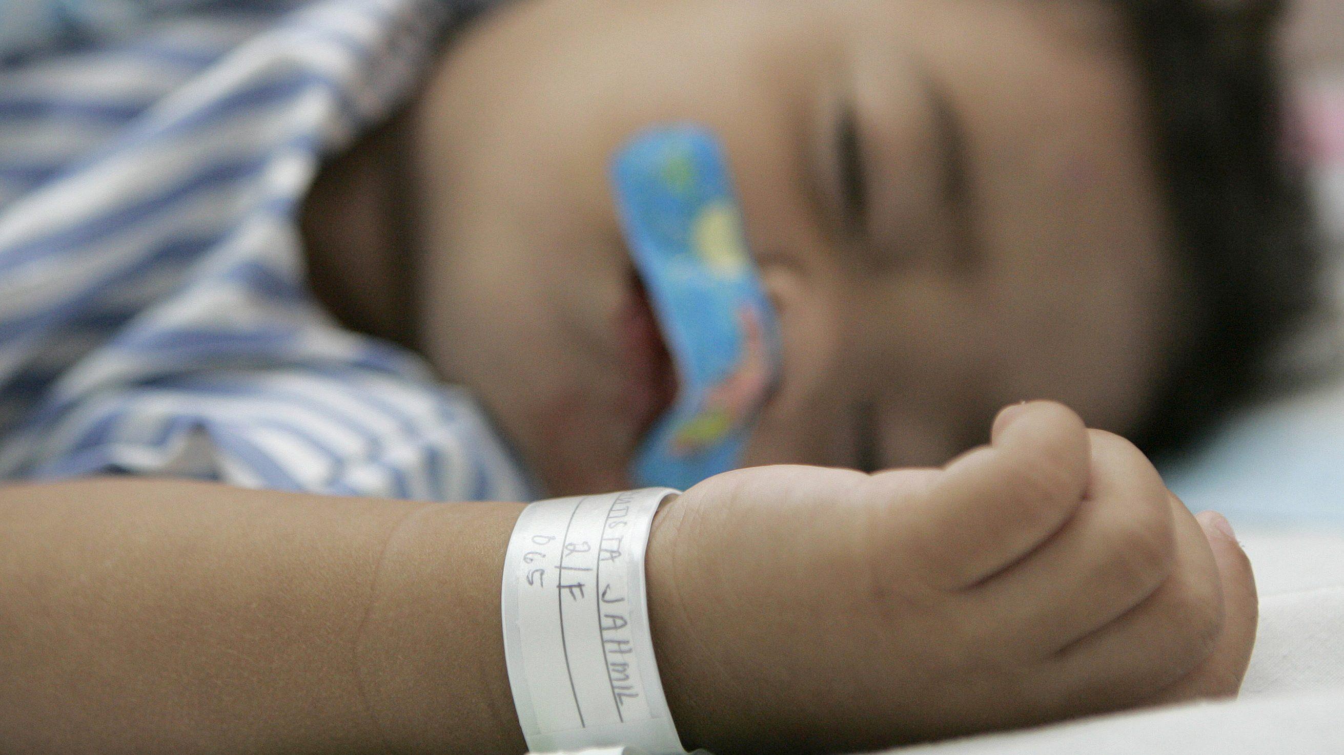 There's a world shortage of pediatric surgeons — Quartz