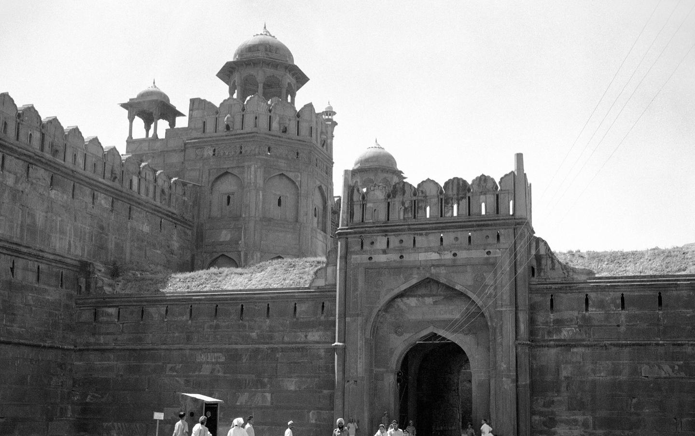 India-British-East India Company