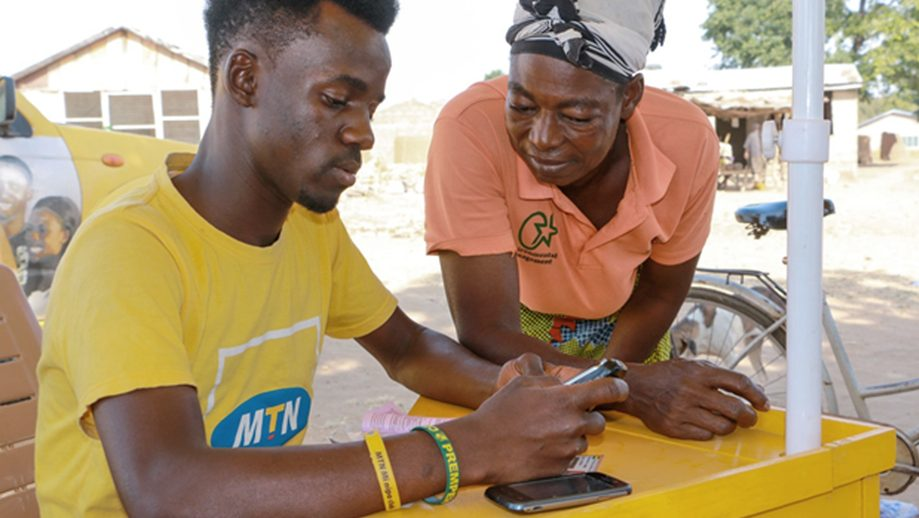 Ghana is Africa's fastest-growing mobile money market
