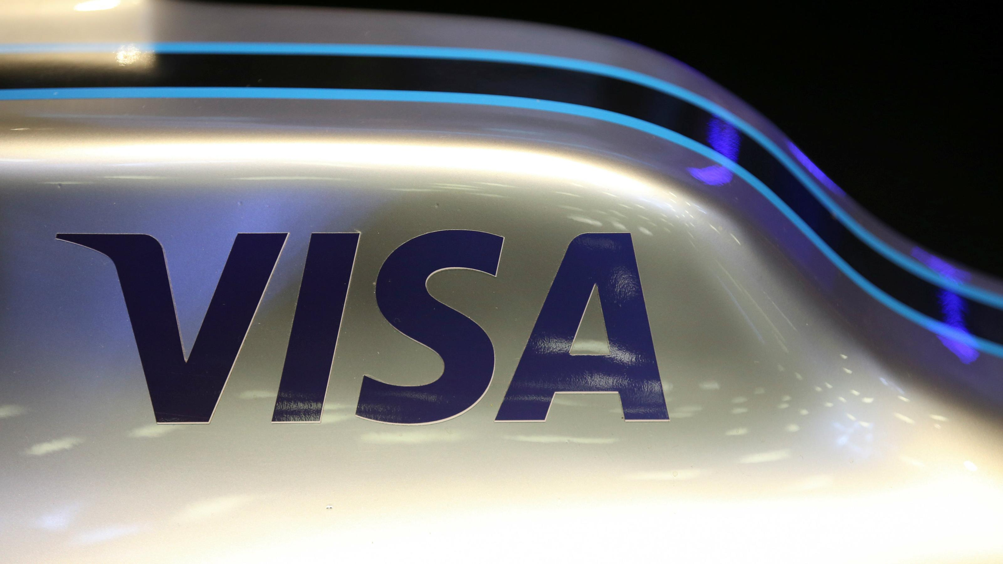 Visa is in talks to acquire part of Nordic payment firm Nets