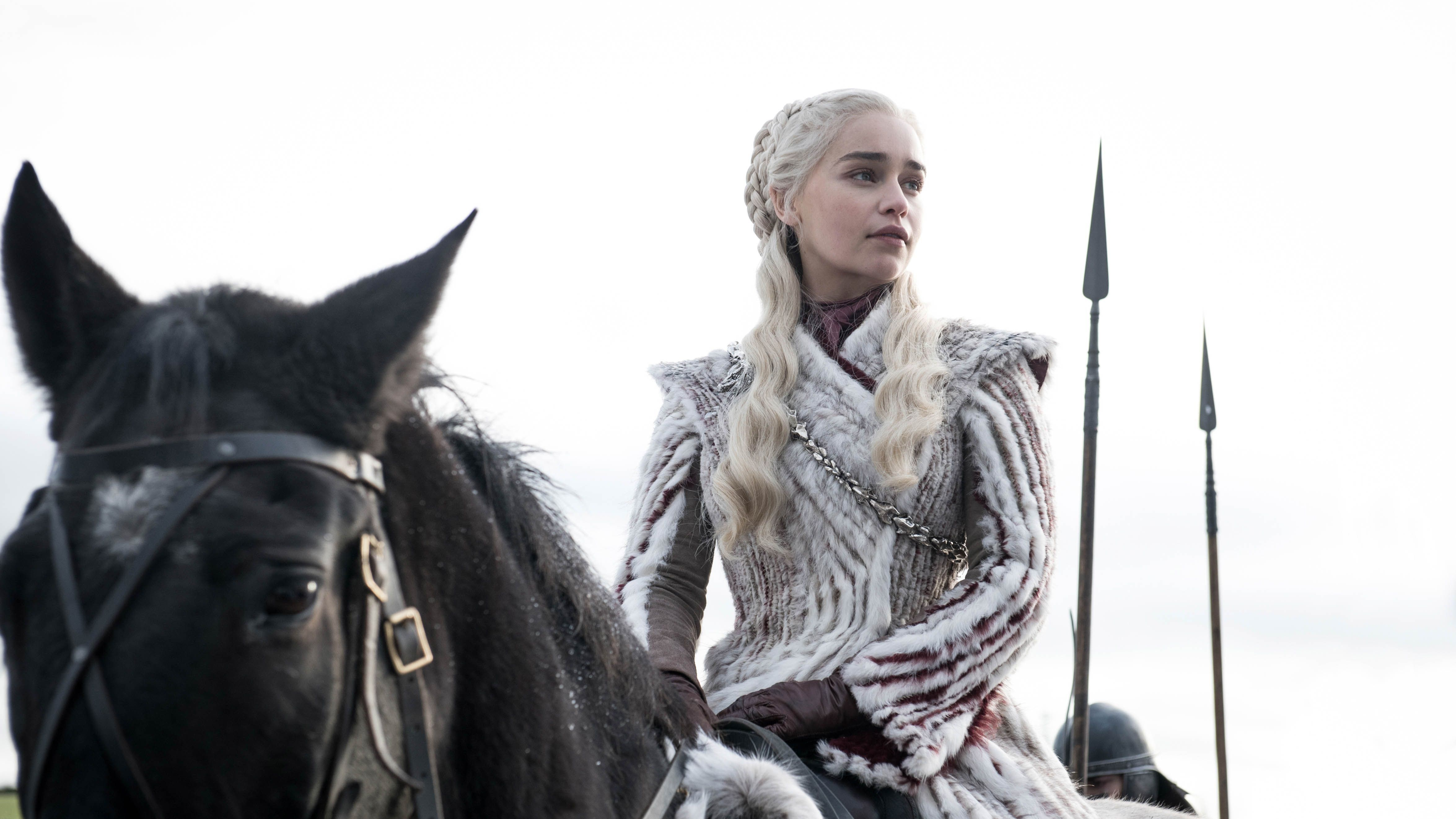 Game of Thrones gave HBO an Emmys boost over Netflix