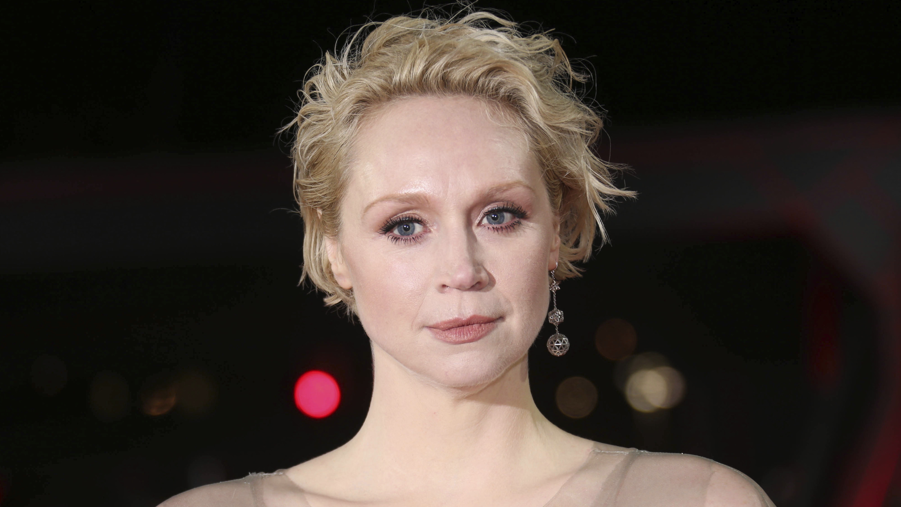 Game of Thrones Emmy nominee Gwendoline Christie offers a lesson in advocating for yourself