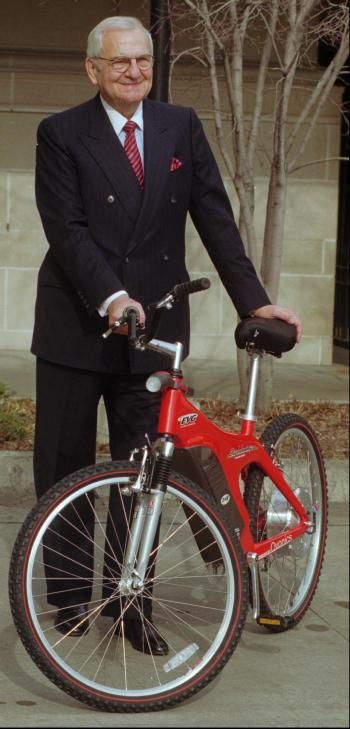 Nickel Metal Hydride Battery >> Lee Iacocca made early bets on electric bikes and scooters ...