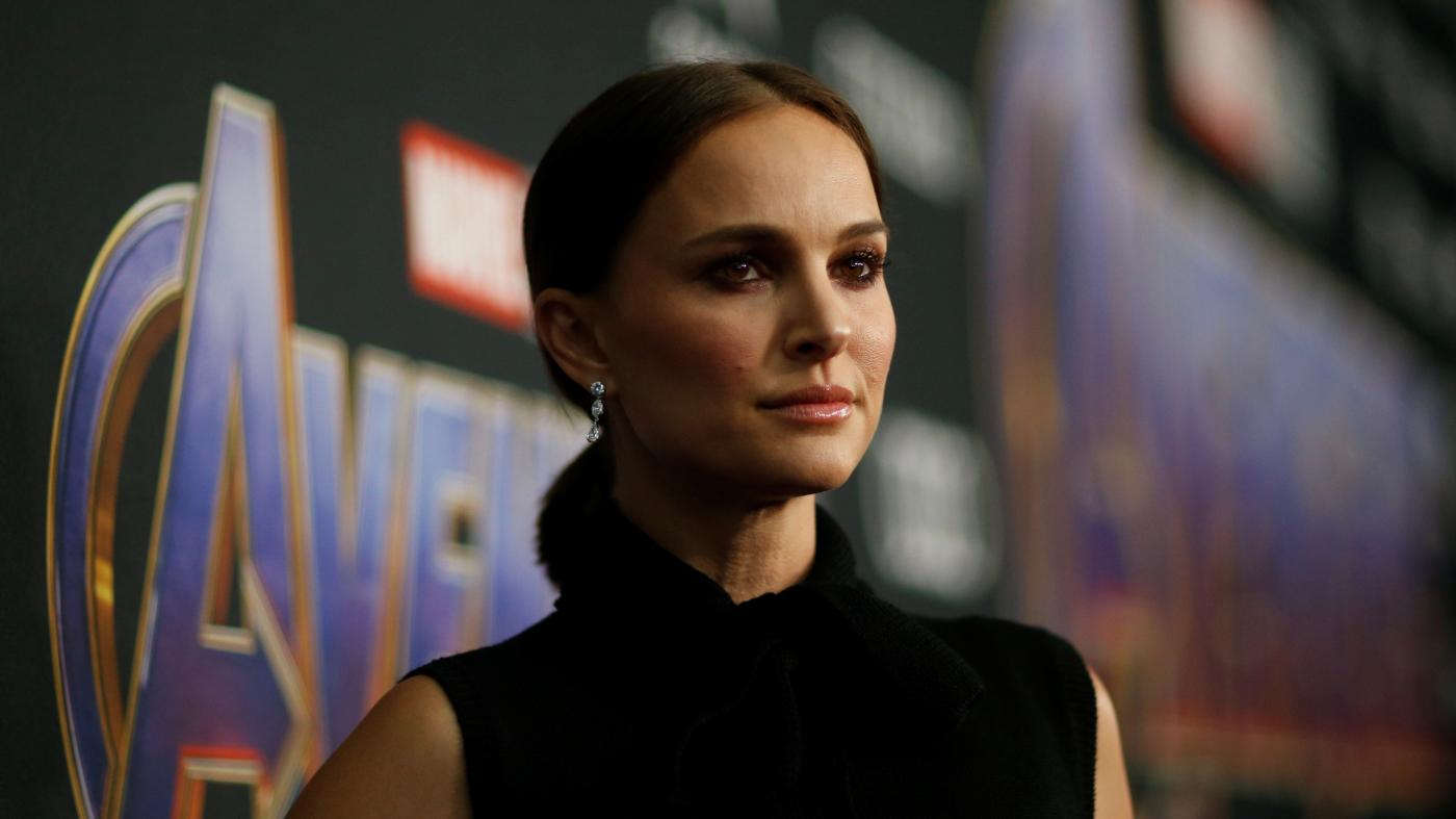 Natalie Portman is Mar...