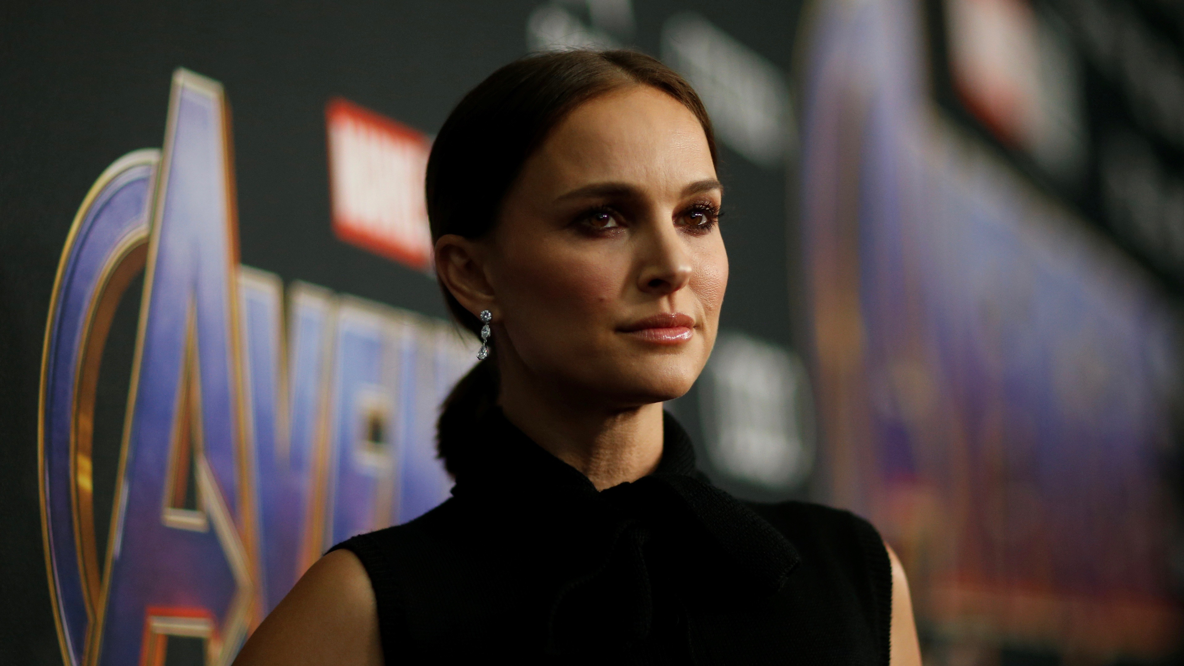 Natalie Portman is Marvel's new Thor and Mahershala Ali is Blade