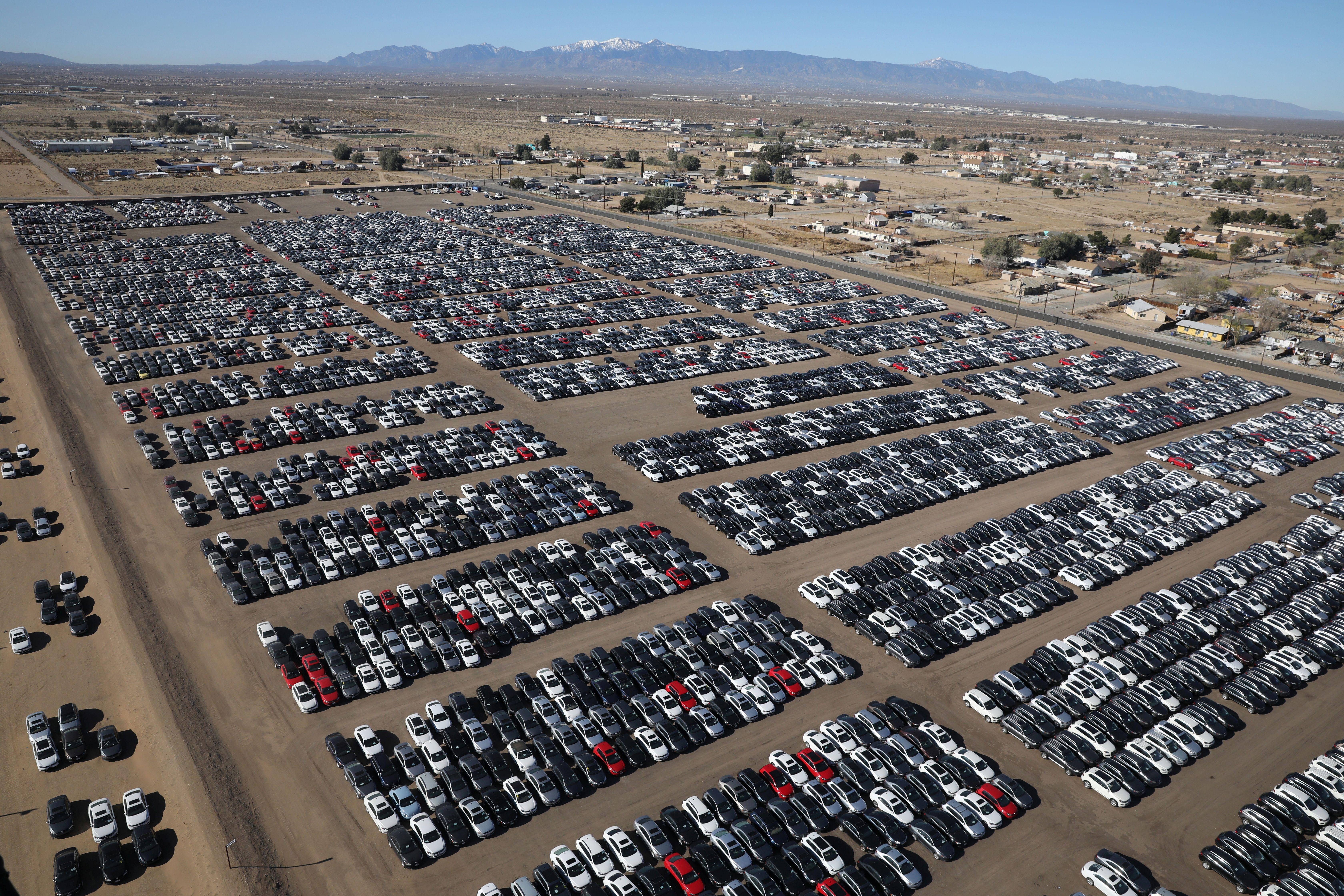 Vw Buyback Program >> Us States Spending Vw Settlement Funds On More Diesel