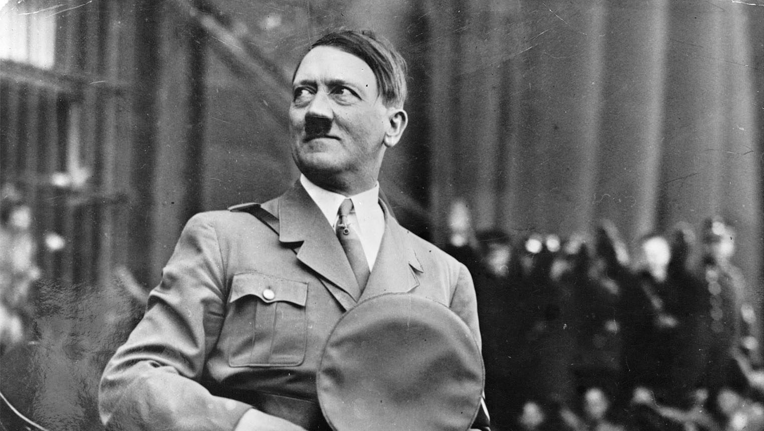 Image result for photo of hitler