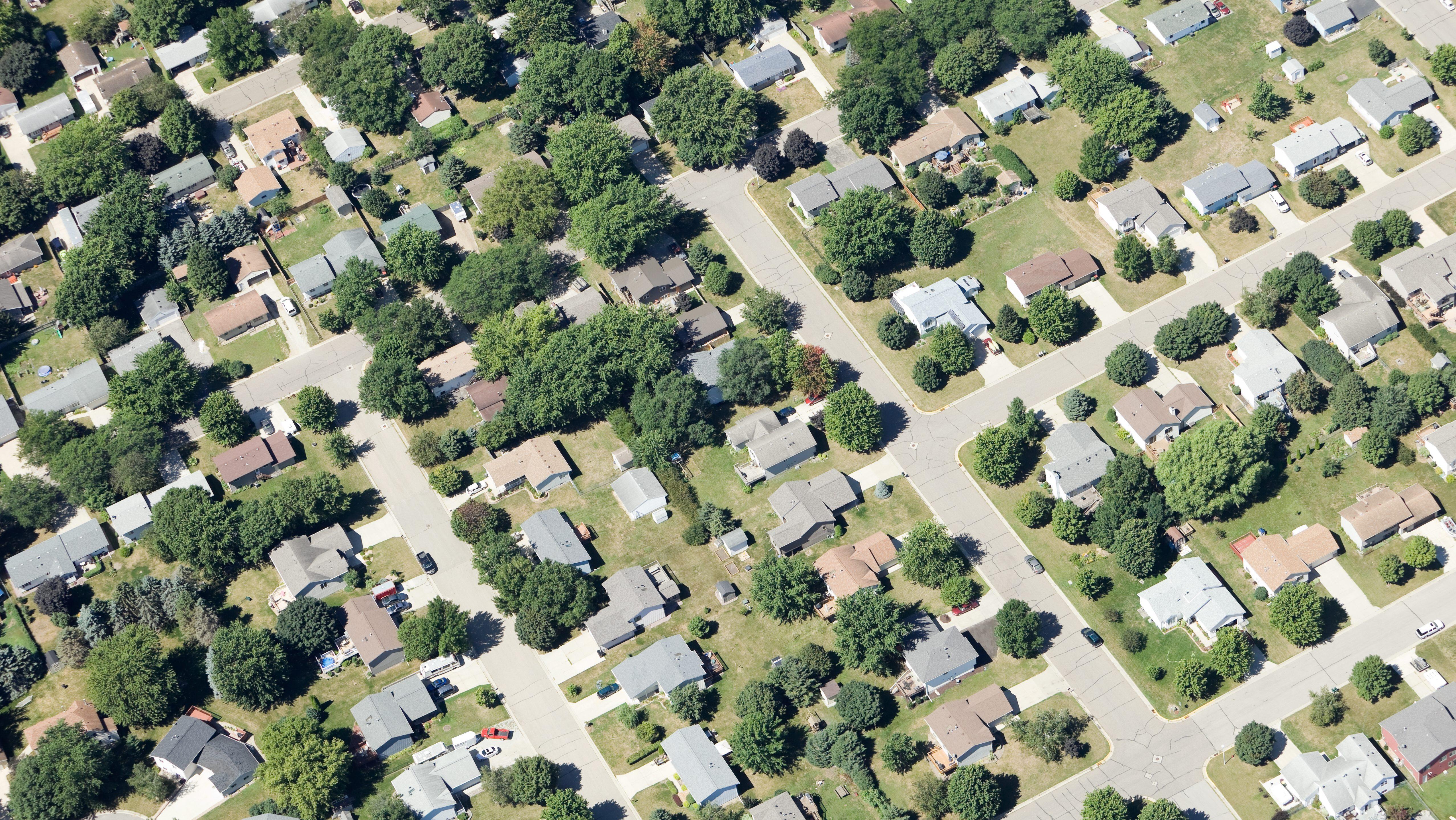 Pentagon testing mass-surveillance balloons over Midwest — Quartz