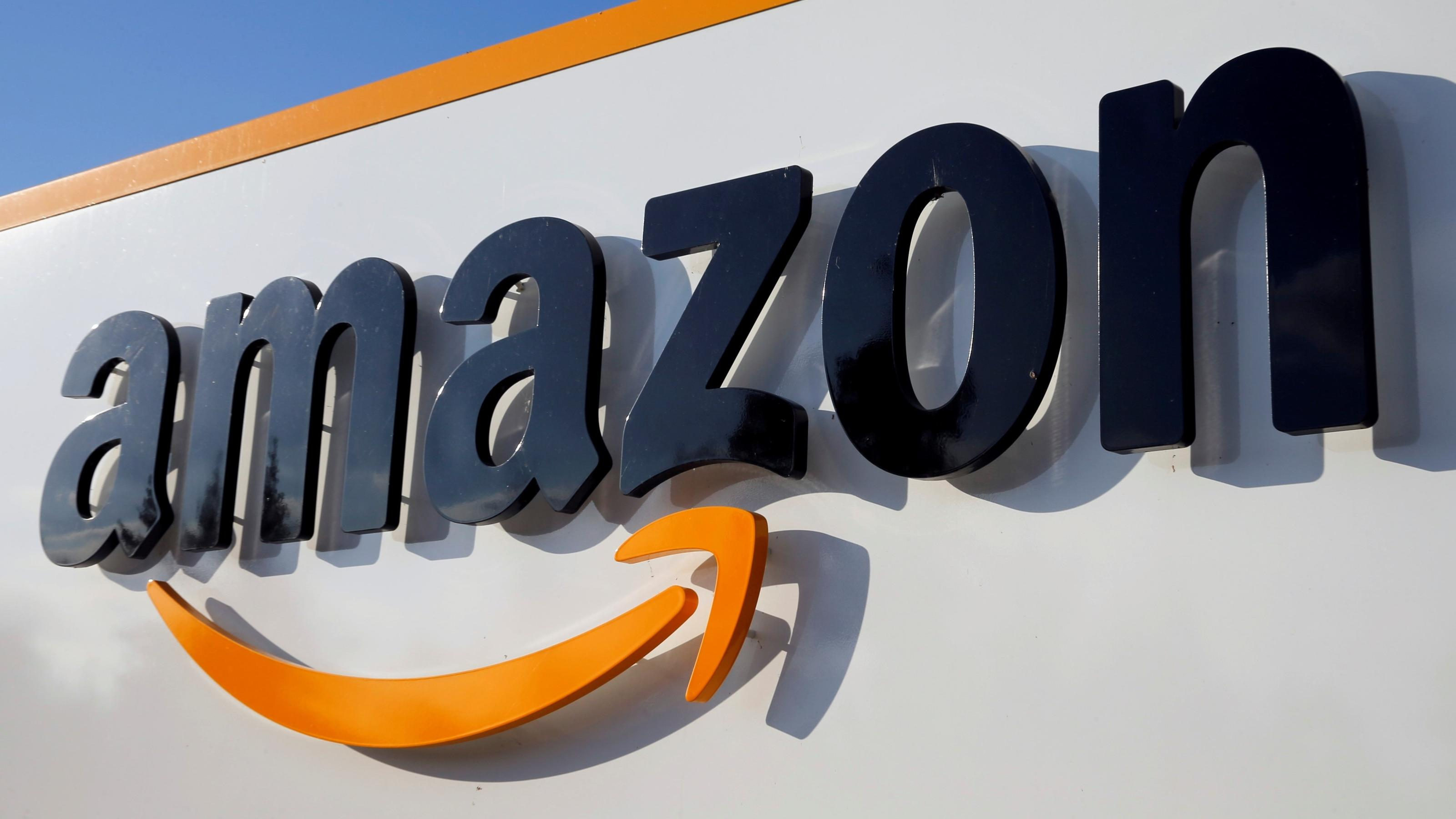 Amazon in pact with Big Bazaar owner to take on Walmart in India