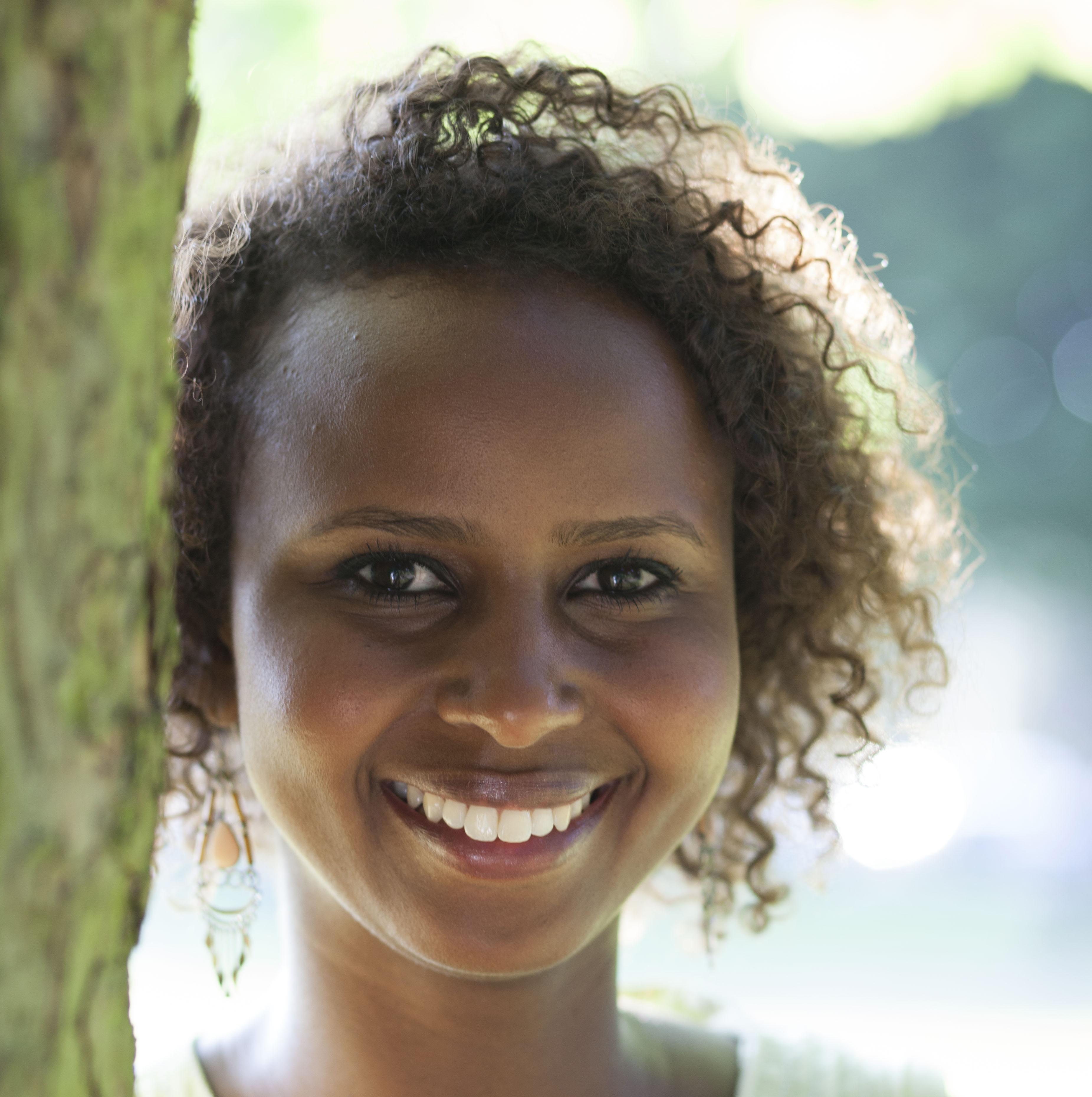 Nadifa Mohamed