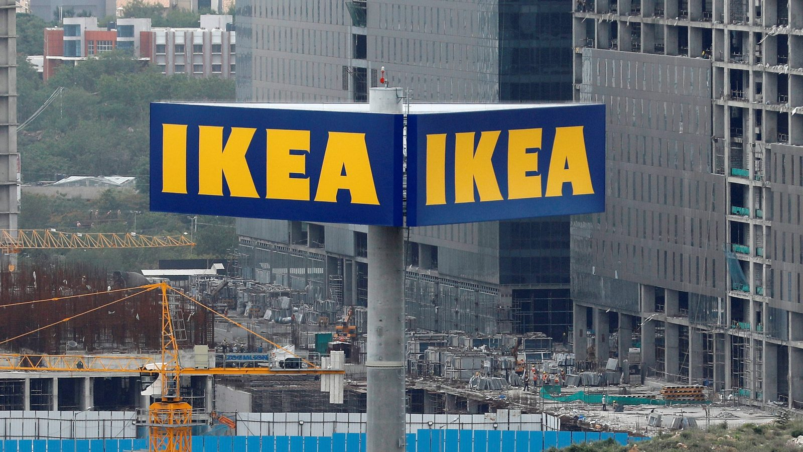IKEA debuts online in Mumbai to rival Pepperfry, UrbanLadder