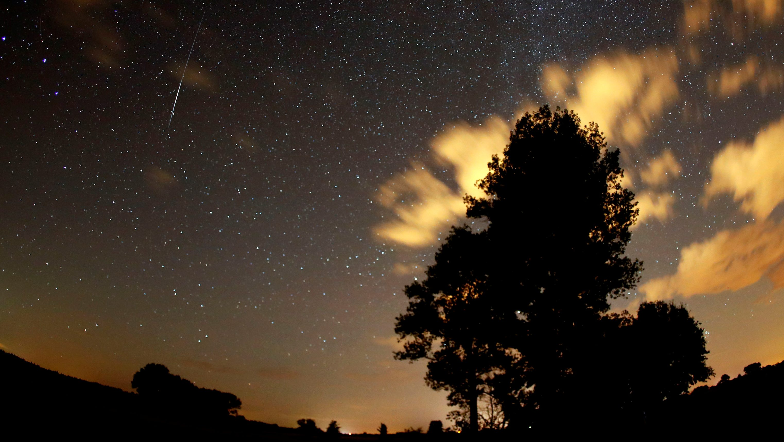 Perseid meteor shower 2019: How, when, and where to watch — Quartz