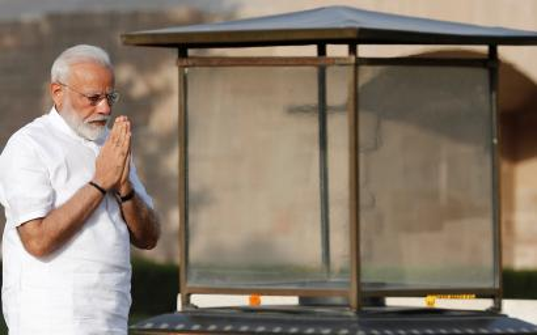 India-Politics-Obituary