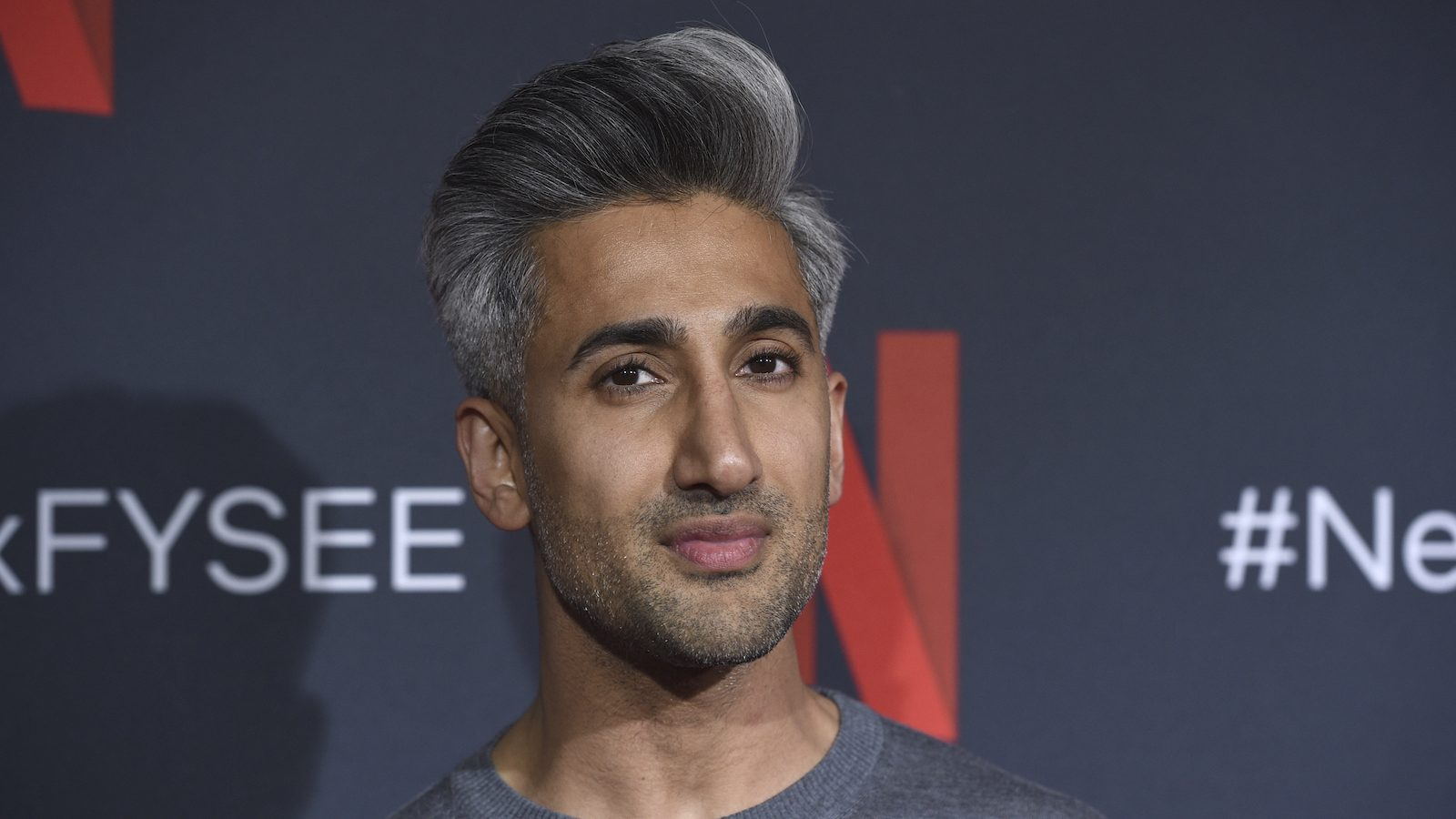 2f3c183b5a3 Queer Eye's Tan France on how often to buy new clothes — Quartzy