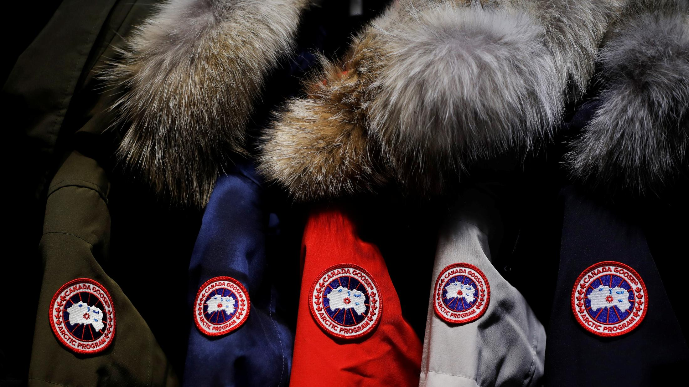 Canada Goose disputes claim its ethical sourcing was false advertising