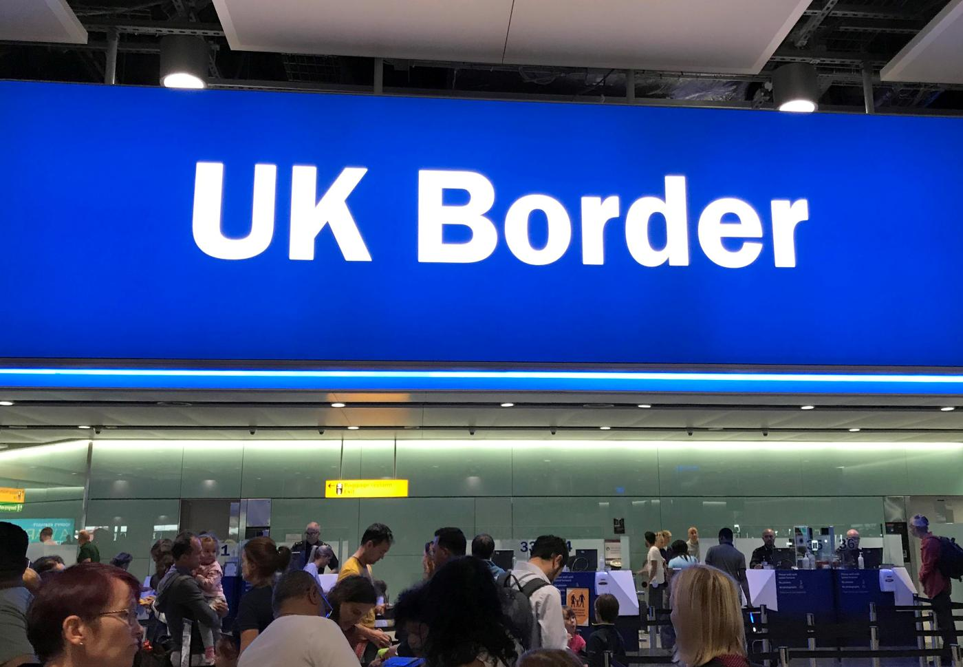 There is increasing evidence Africans are being unfairly denied UK visas