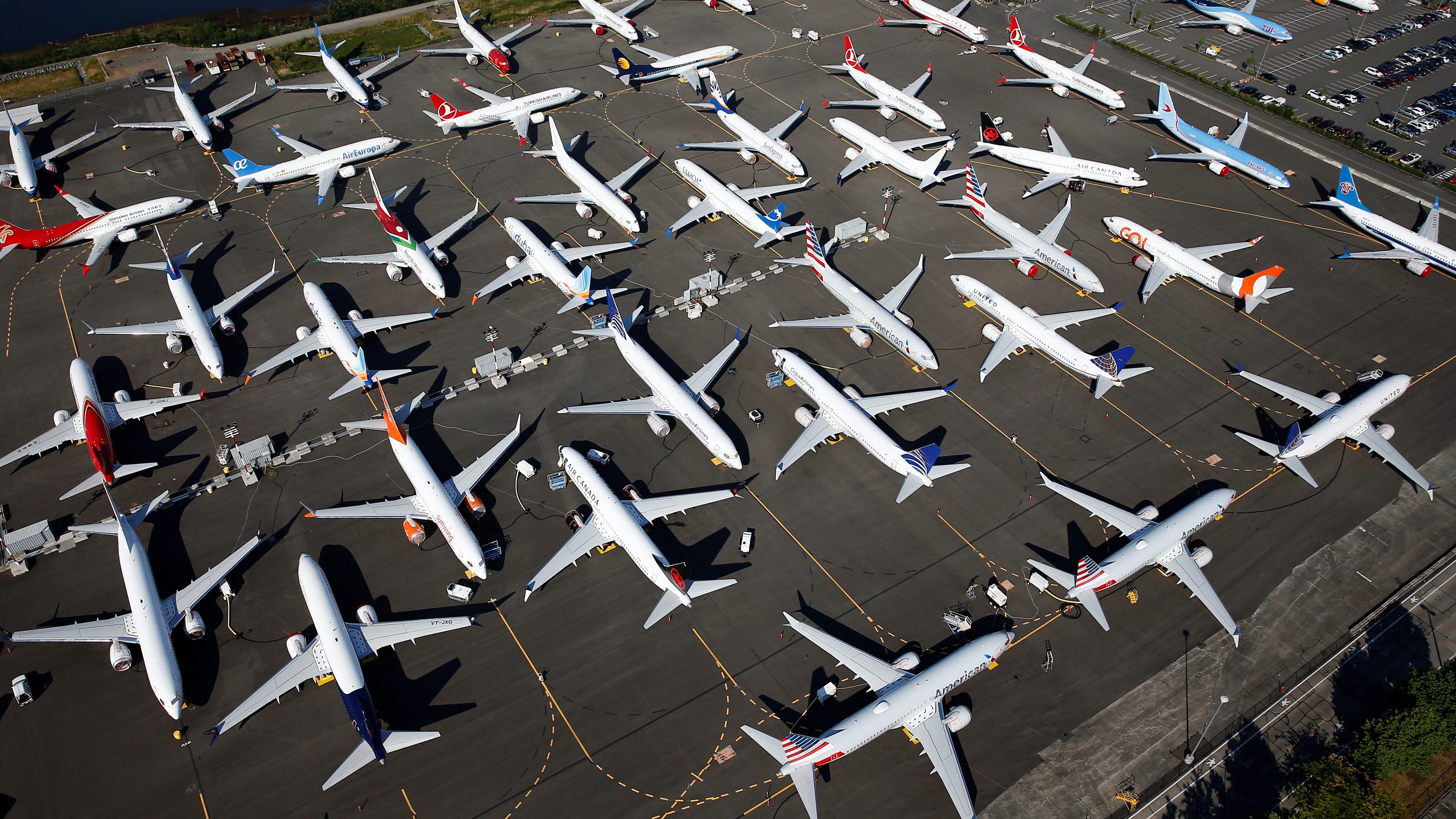 Come la fusione tra McDonnell Douglas e Boeing ha portato alla crisi del 737 Max thumbnail