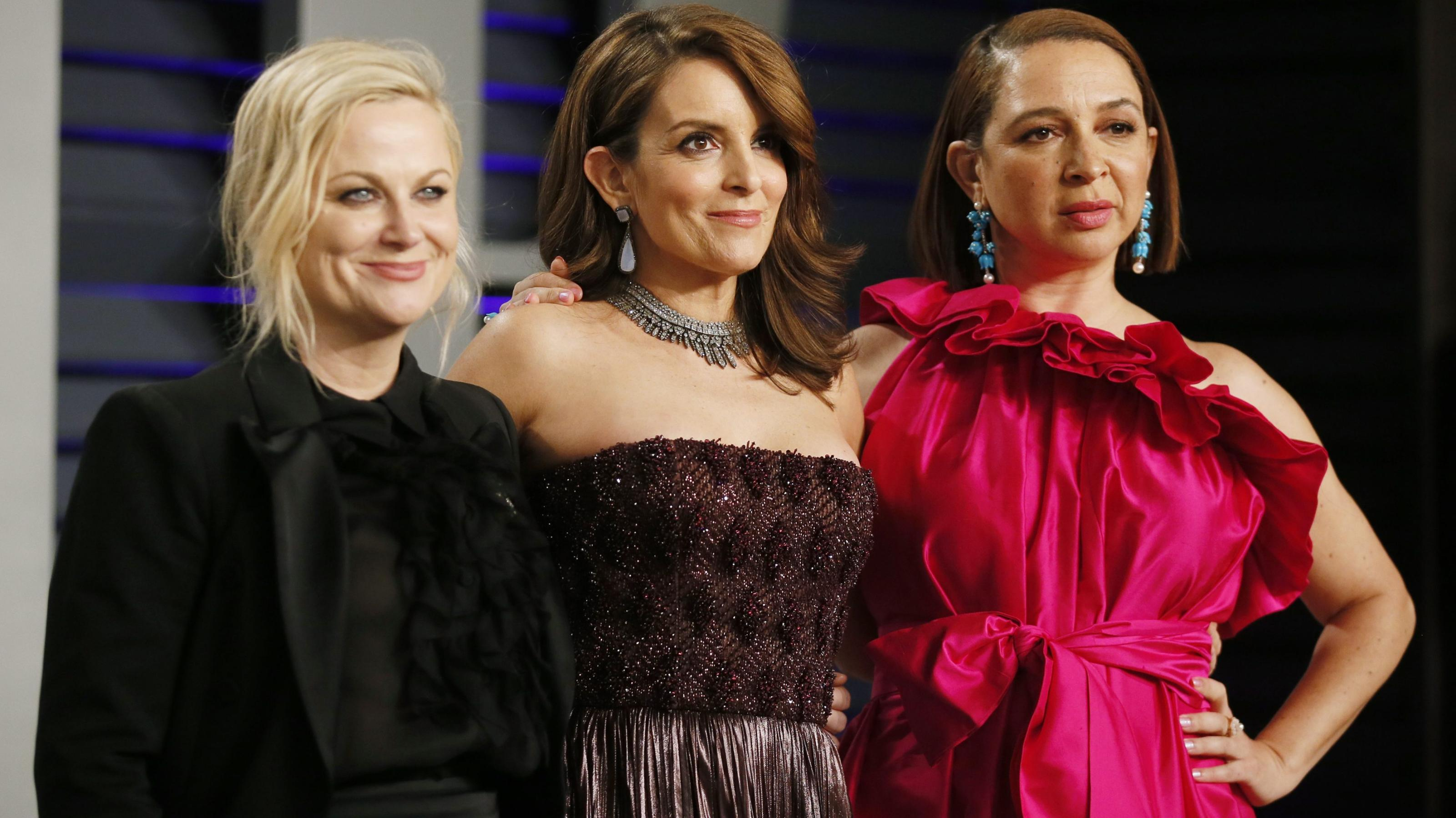 Melinda Gates wants comedians to make fun of gender inequality