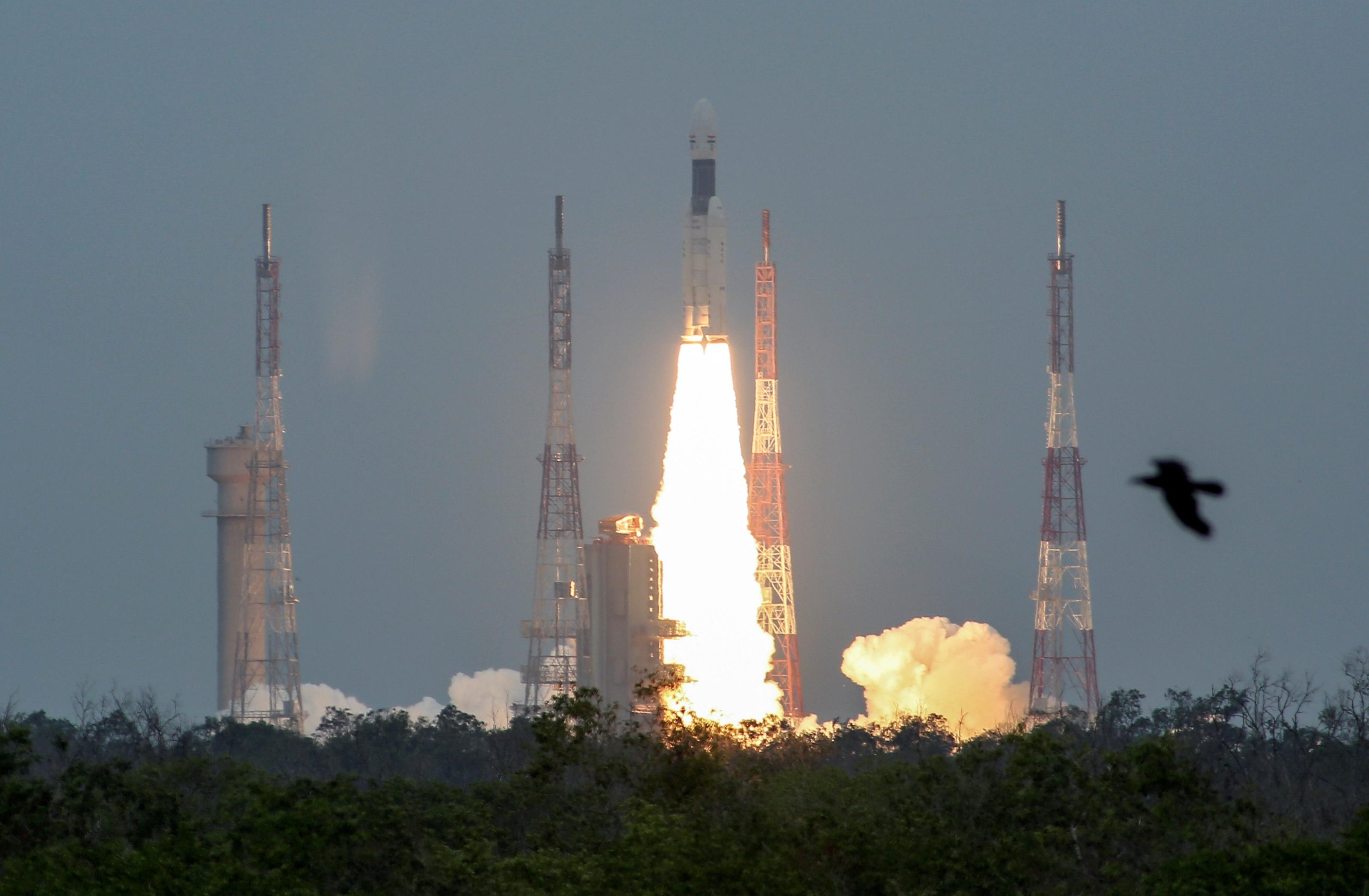 Isro's Chandrayaan-2 moon mission promises big business for India