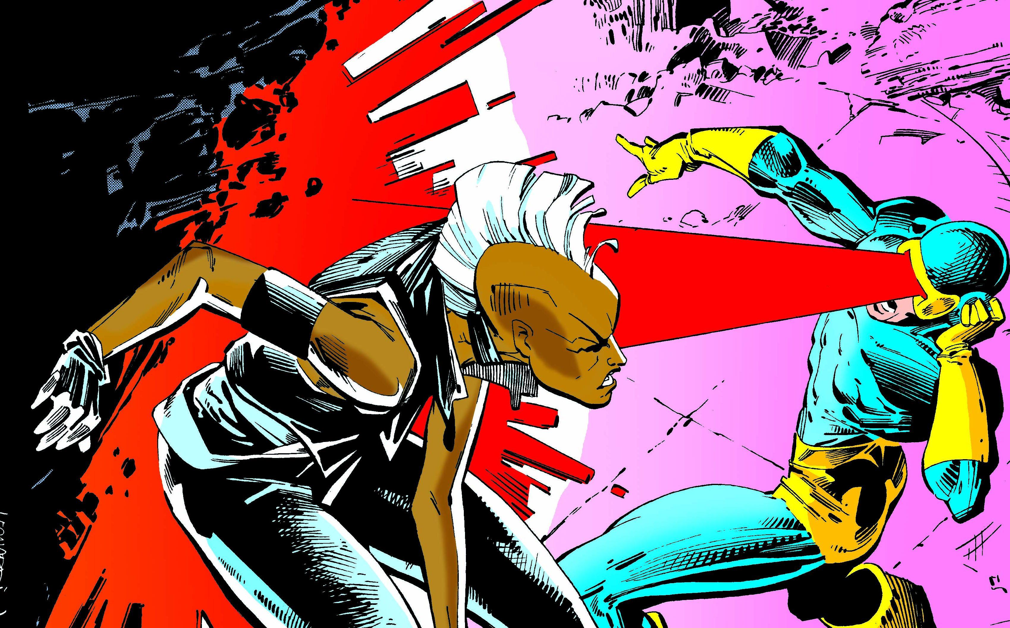 Storm is comics' overlooked groundbreaking superhero