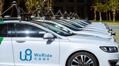 China is hoping slow but steady wins the self-driving car