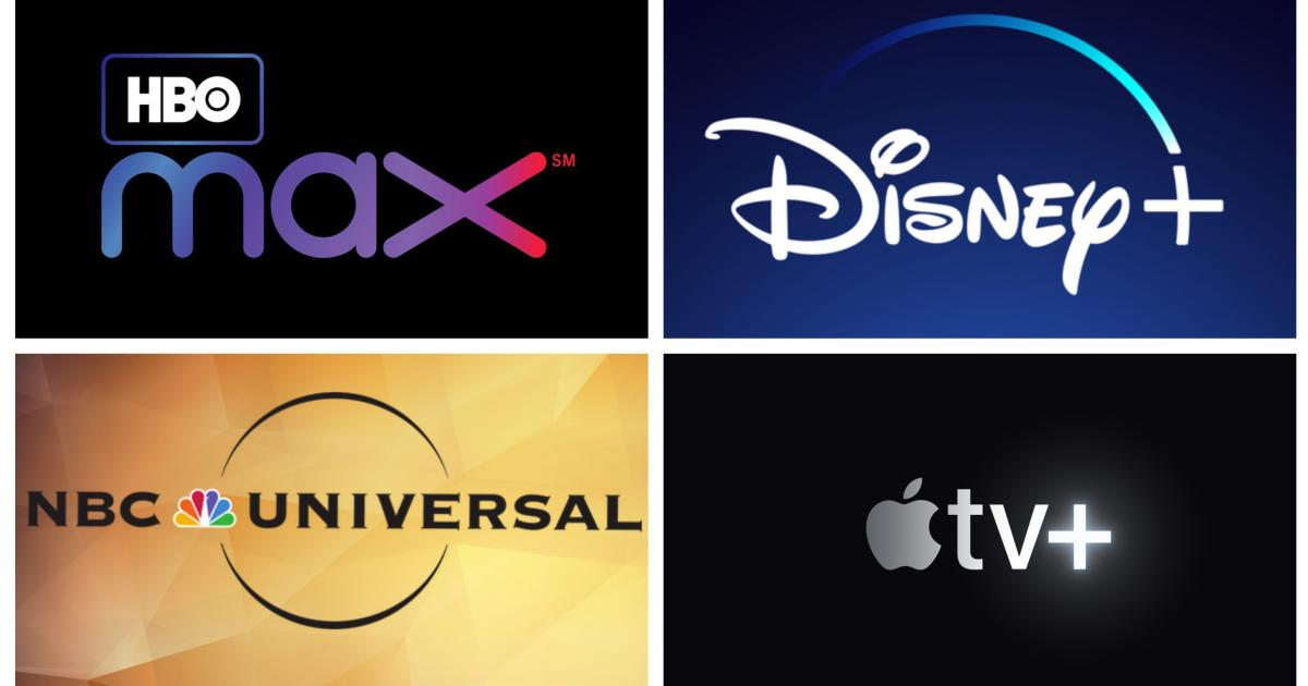 A Streaming Guide To Disney Apple Tv Hbo Max And Nbcuniversal Quartz