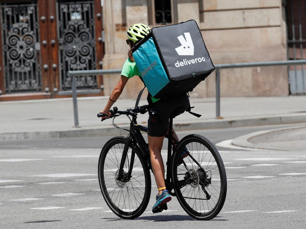 Food-delivery startup Deliveroo exits Germany — Quartz