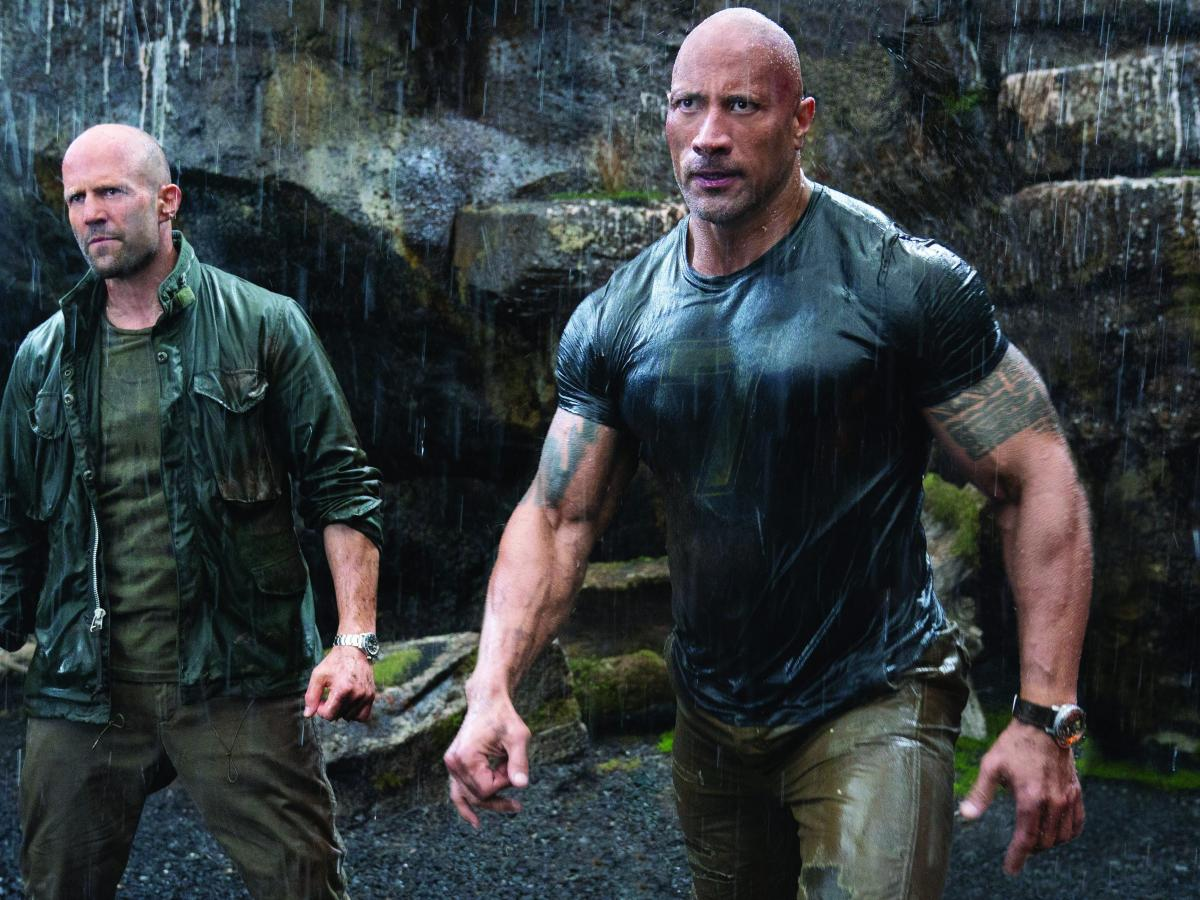 Hobbs Shaw S Box Office Opening Shows The Fast And Furious Franchise May Never End Quartz