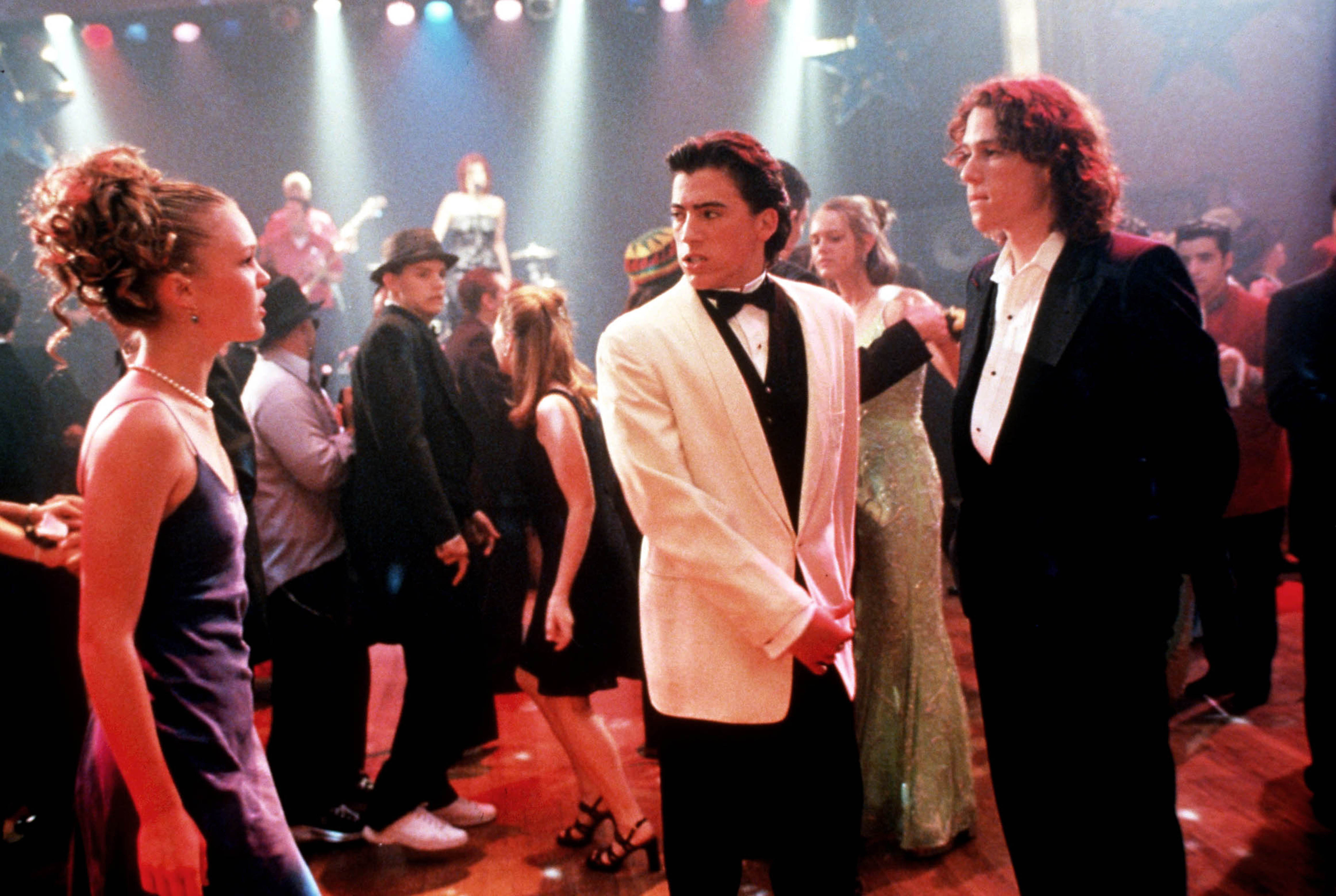10 Things I Hate About You is sexist—but still great to