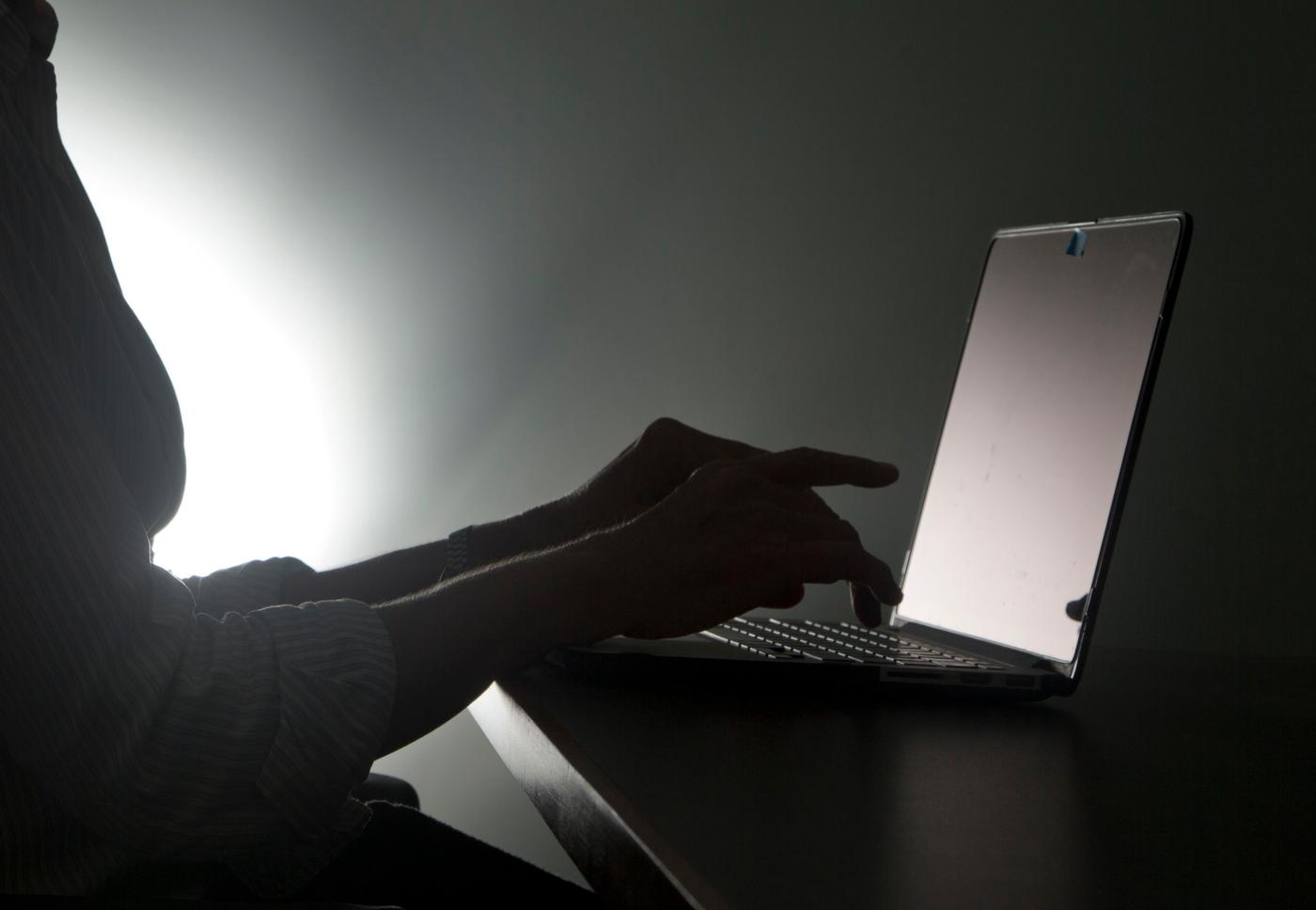 Don Tapscott on using blockchain to take back your digital