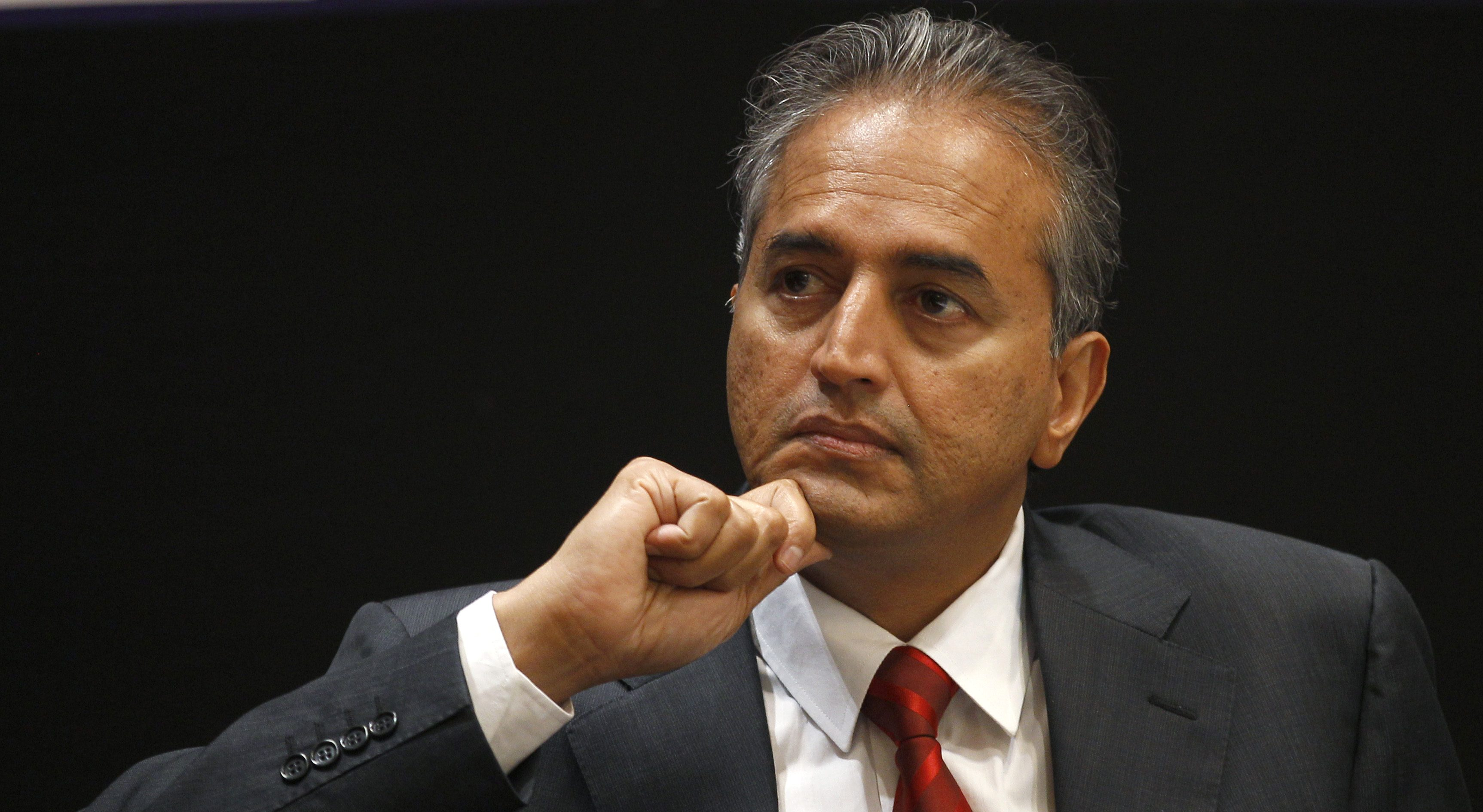 Devi Shetty of Narayana Health on robots replacing doctors