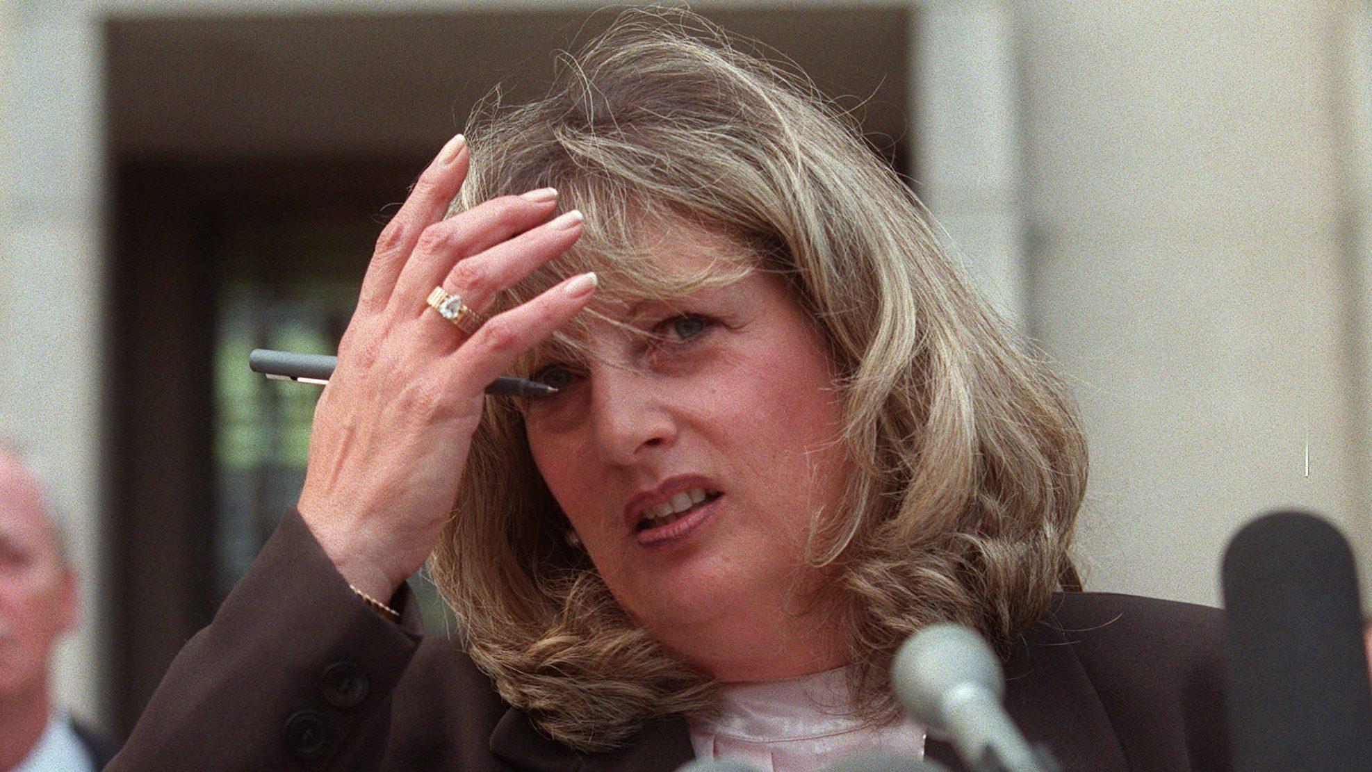 Linda Tripp