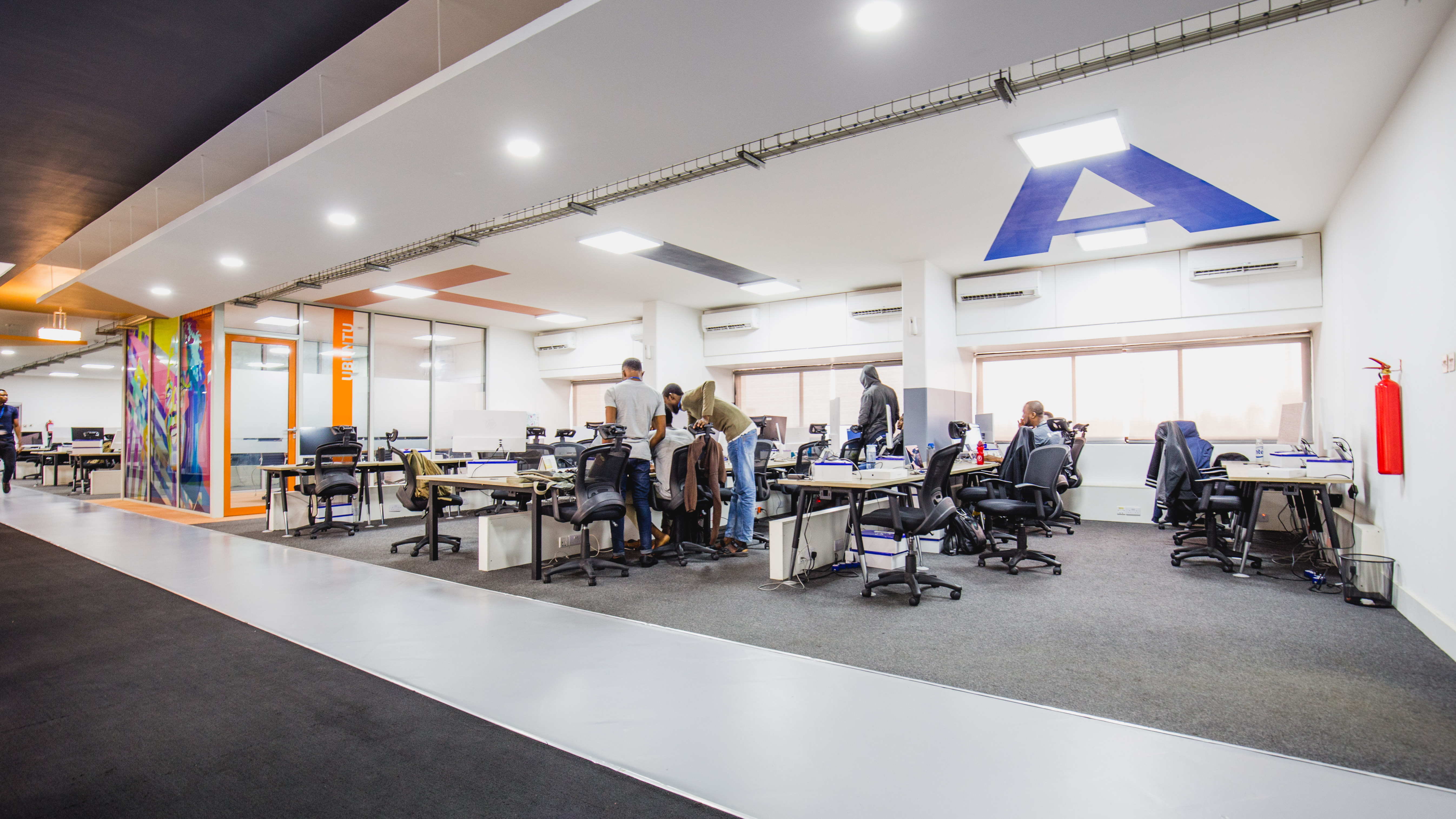 Andela lays off 400 developers—what it means for local ecosystems