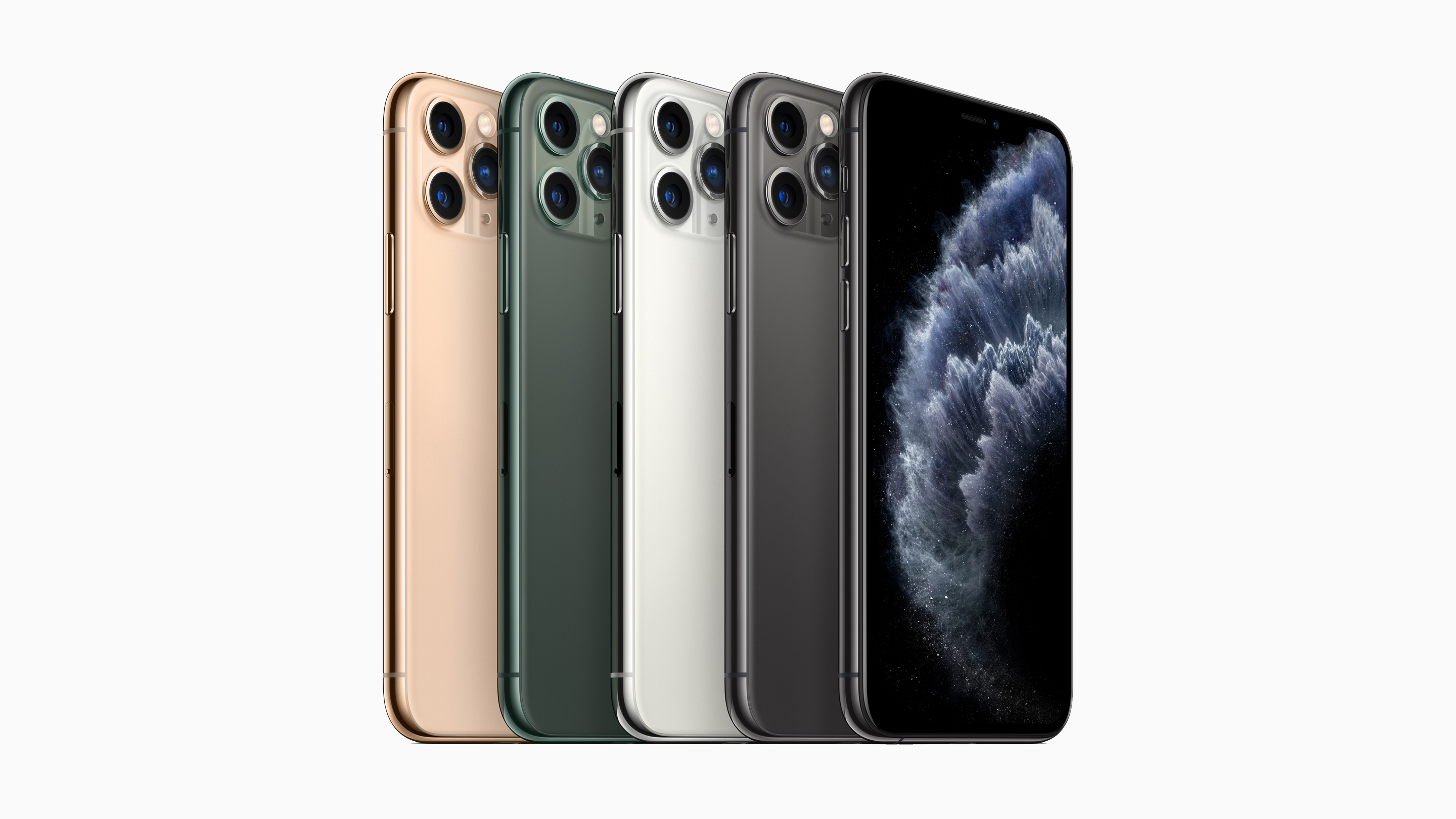 The iPhone 11 Pro Max is the best iPhone in years \u2014 Quartz
