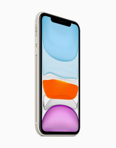 The iPhone 11