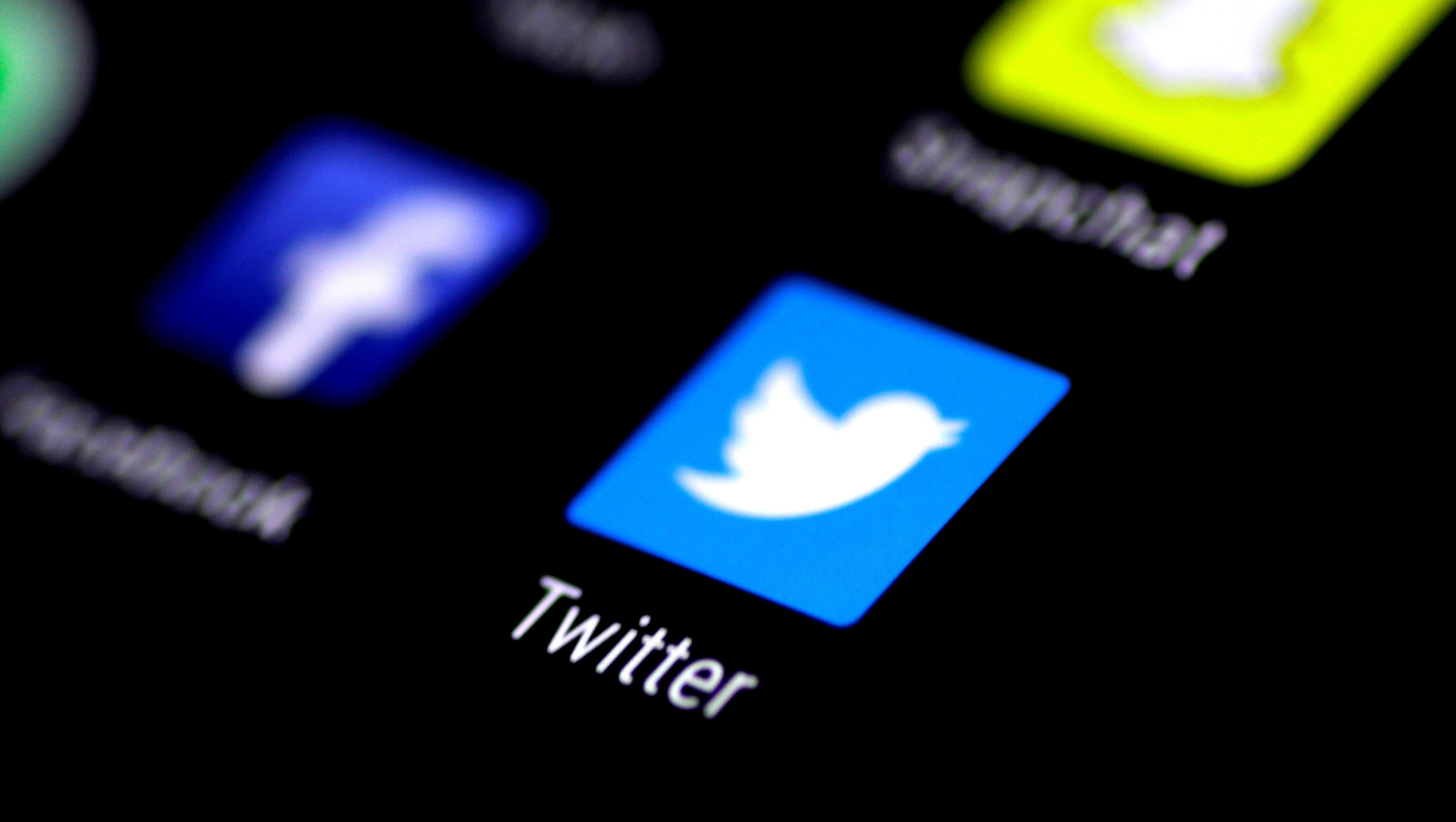 China sows Hong Kong disinformation using Twitter porn