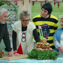 """""""The Great British Baking Show"""" is back."""