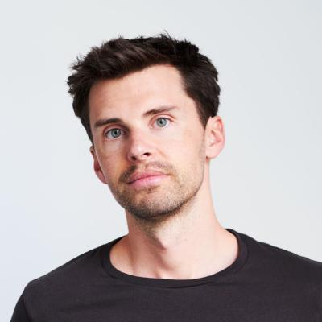 Justin McLeod