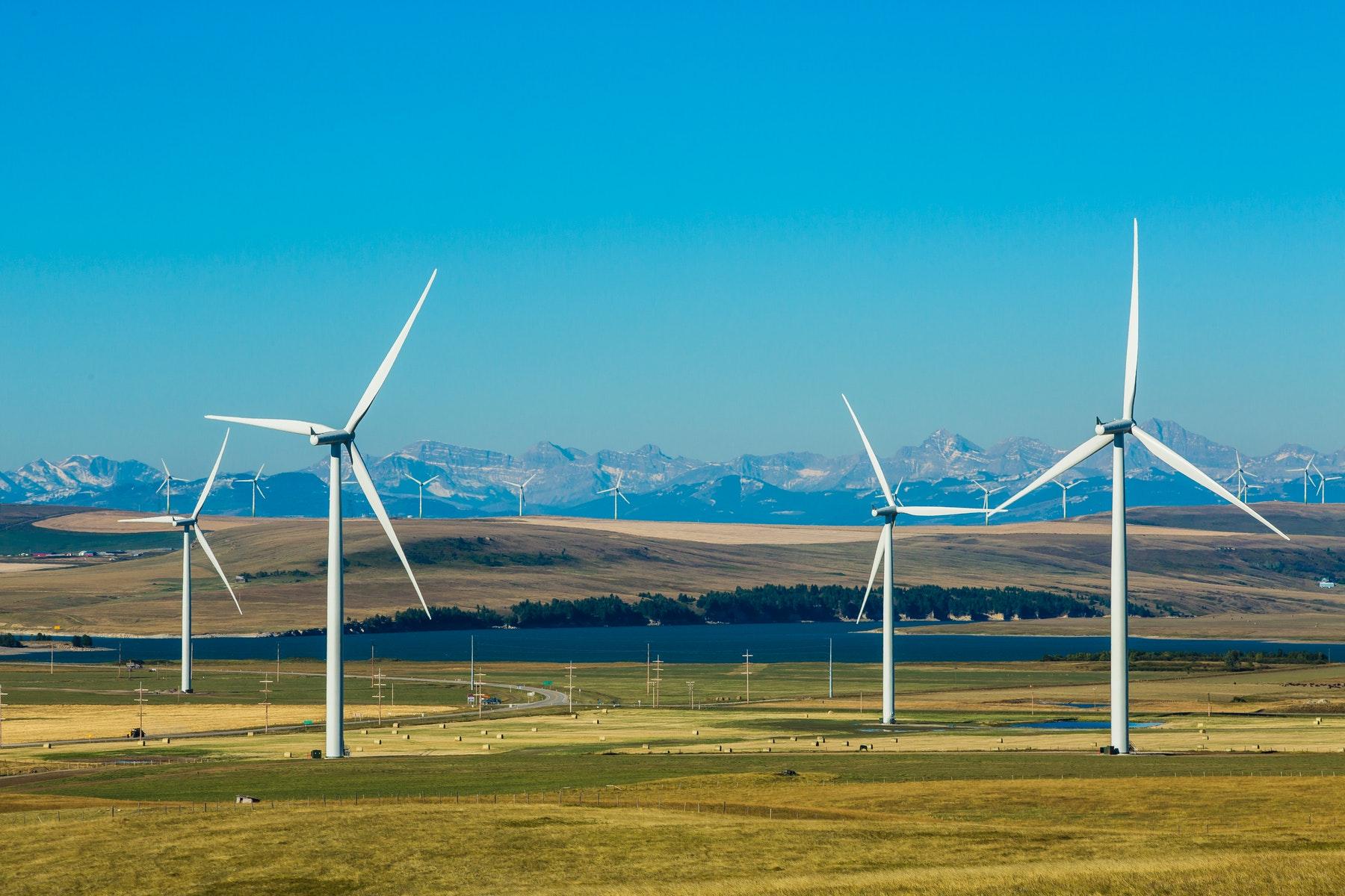 Ikea's wind farm