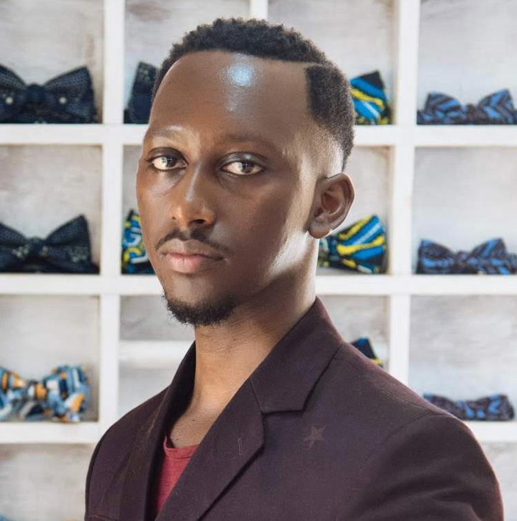 Matthew Rugamba