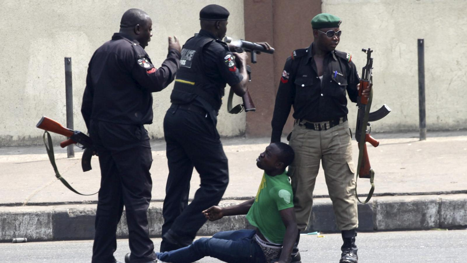 Nigeria's tech industry crowdfunds legal push to #EndSARS police — Quartz Africa