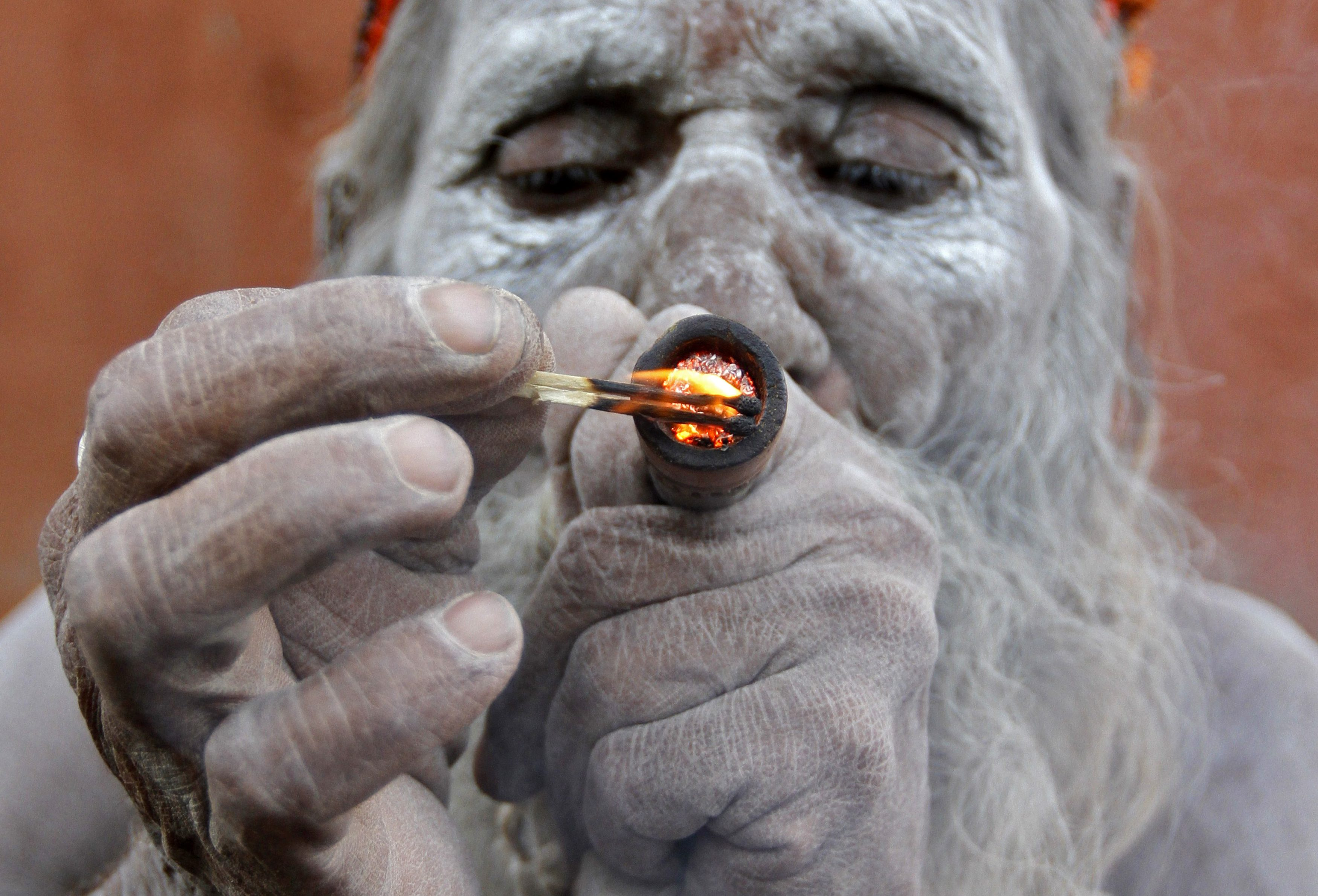 Delhi, Mumbai among world's biggest consumers of weed