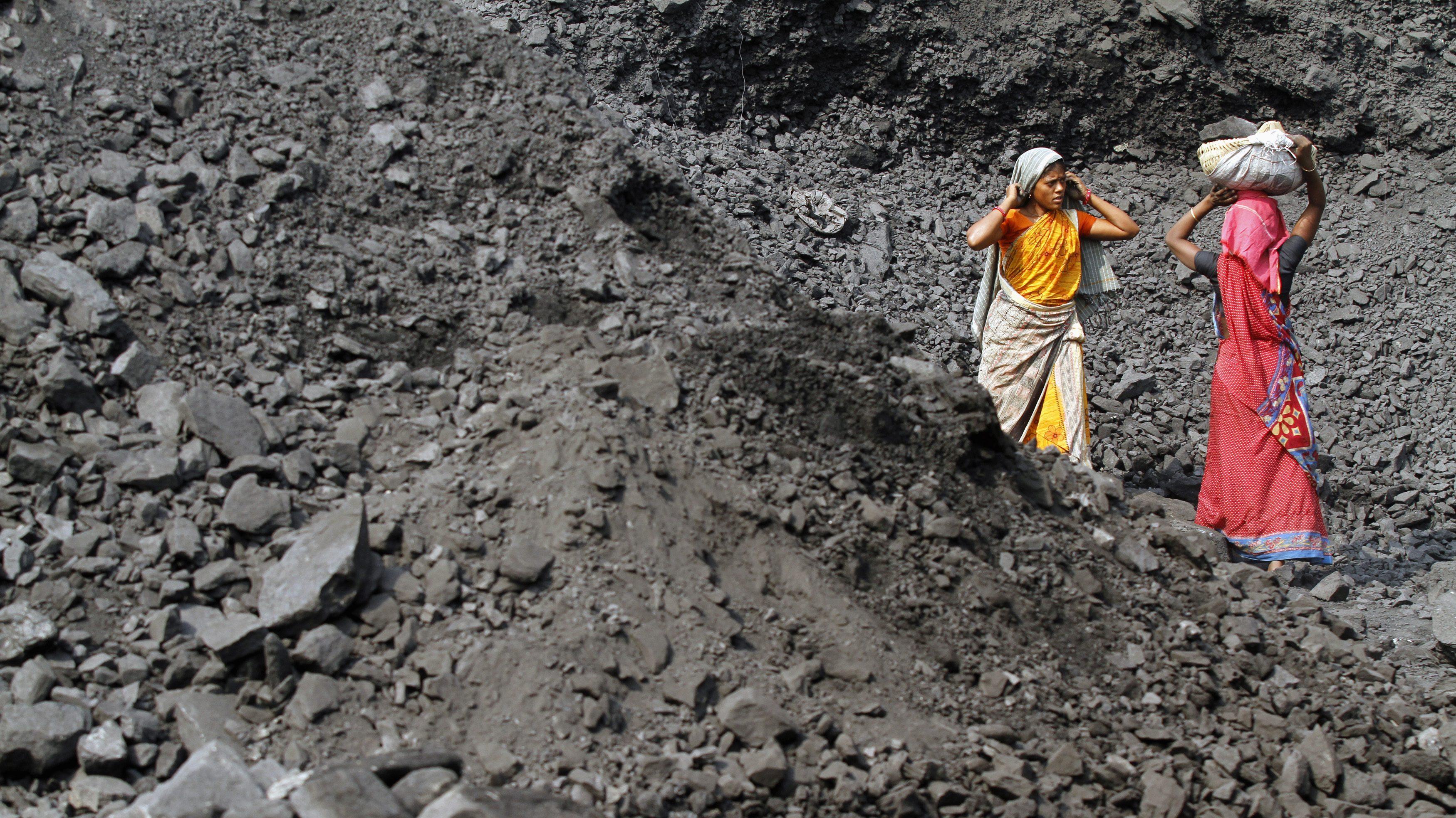 India's new coal FDI policy may not attract Glencore, BHP