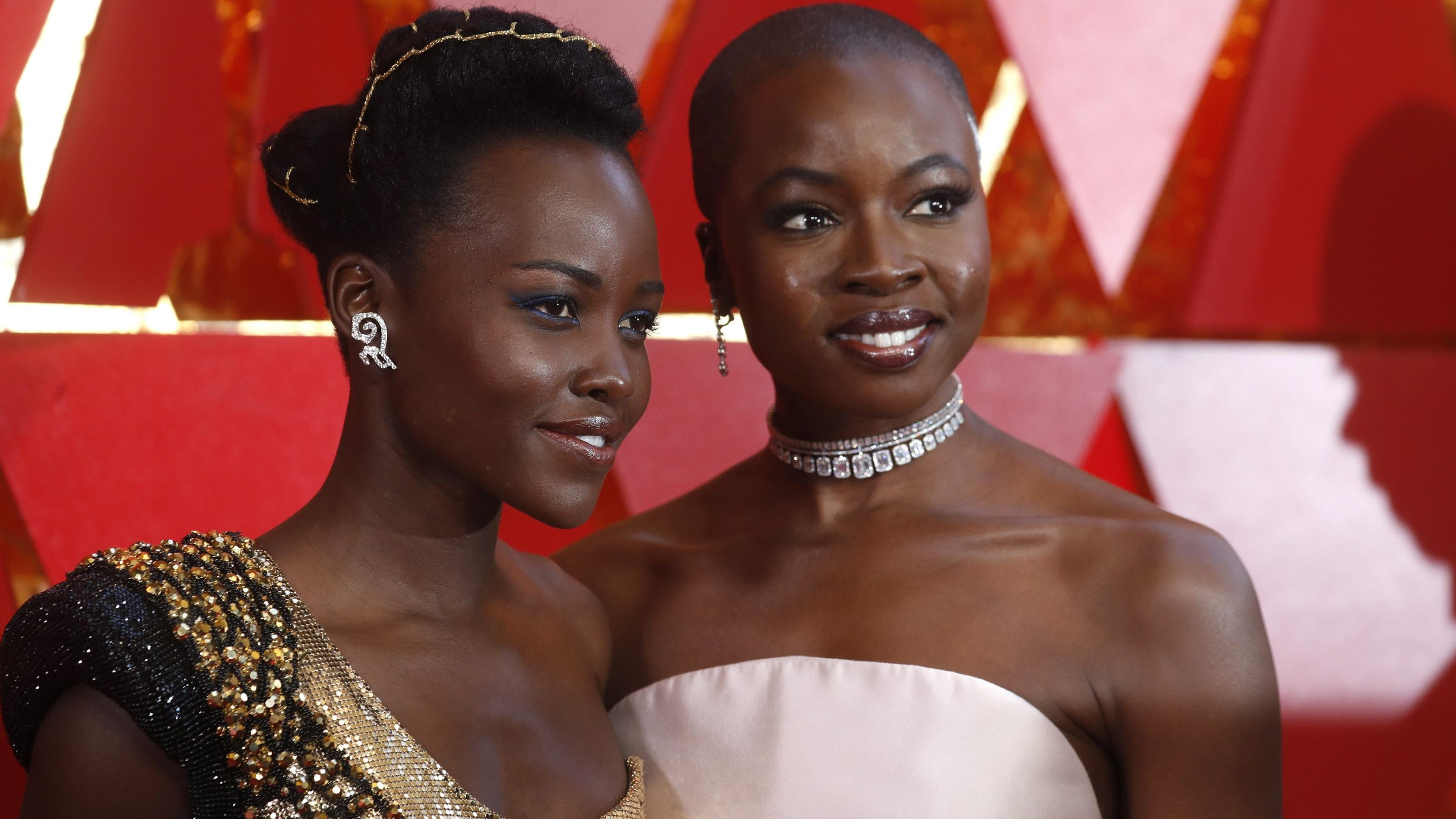 Lupita, Danai Gurira take on Chimamanda's Americanah for HBO