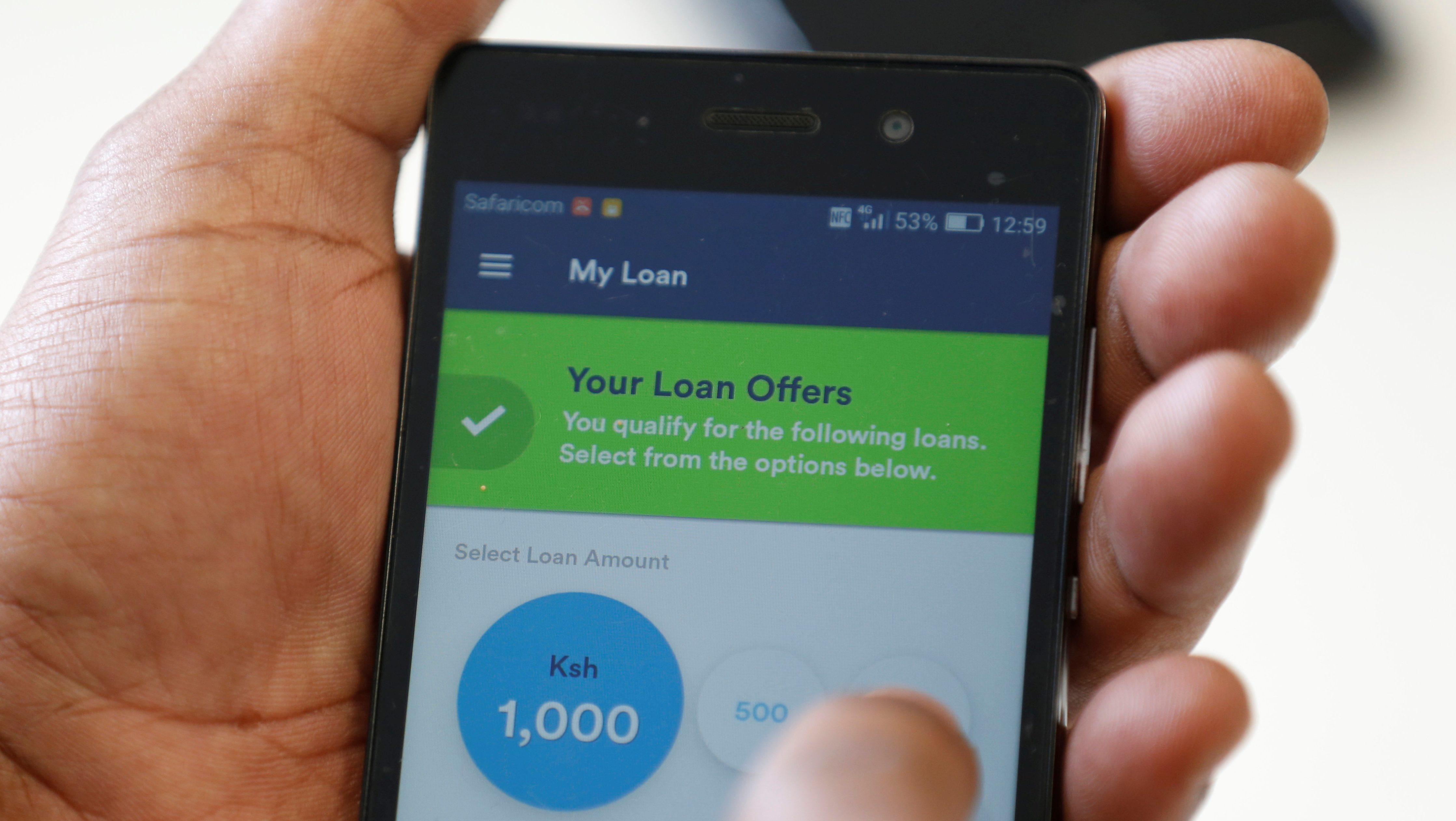 Mobile loans apps Tala, Branch, Okash face scrutiny in Kenya