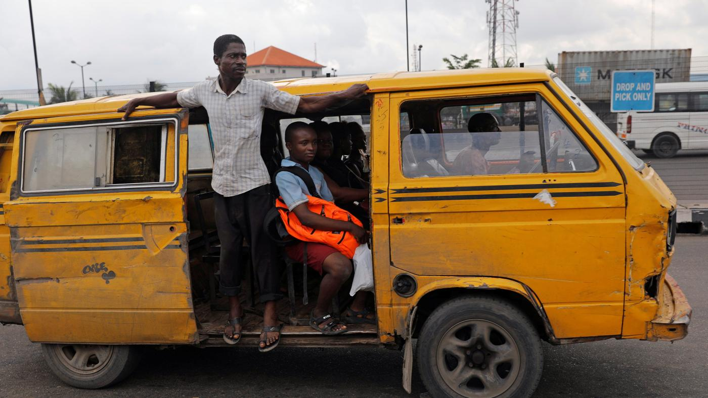 Uber plans to launch bus service in Lagos, Nigeria - Quartz Africa