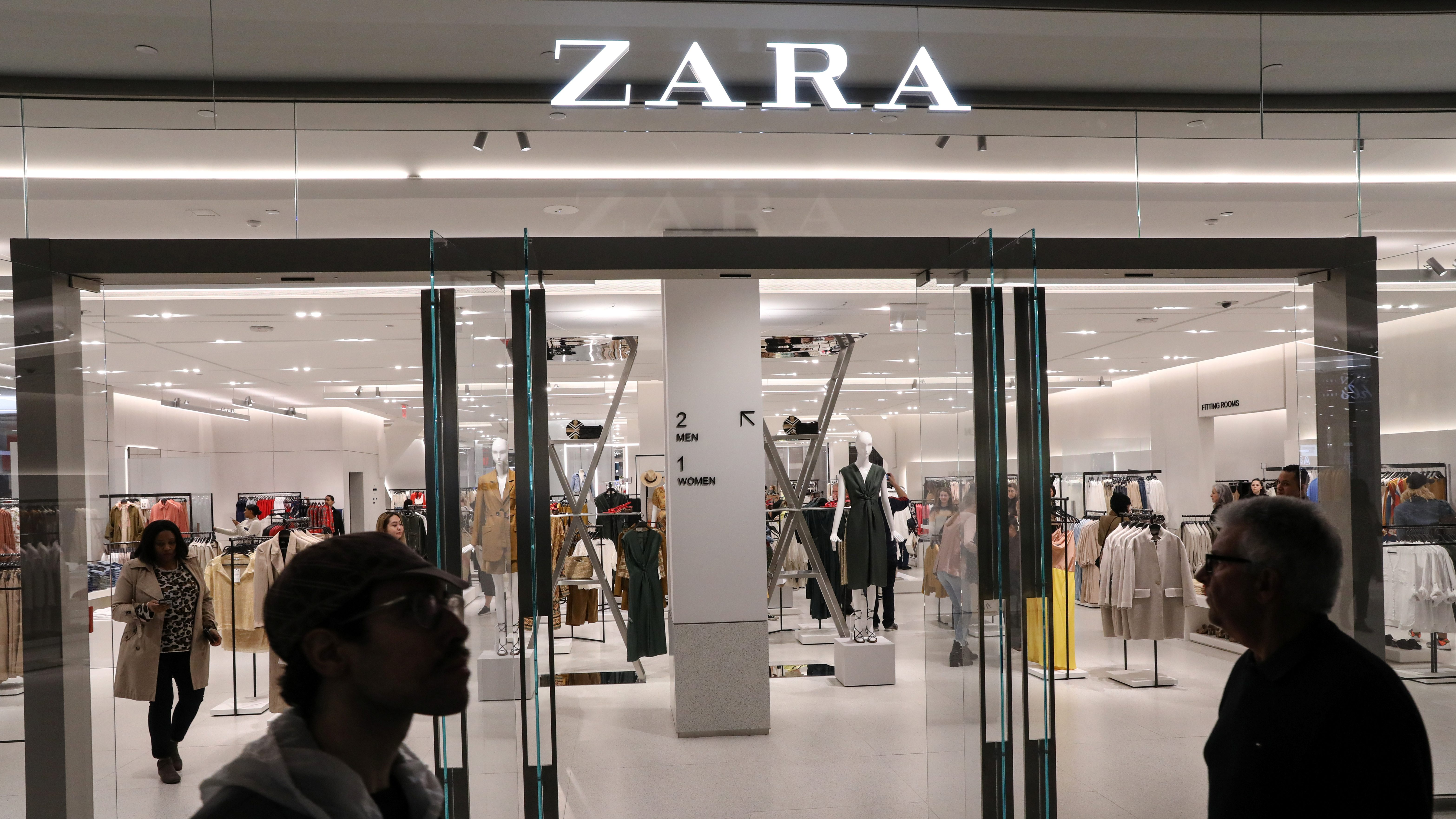 What You Need To Know About Zara S Massive Global E Commerce